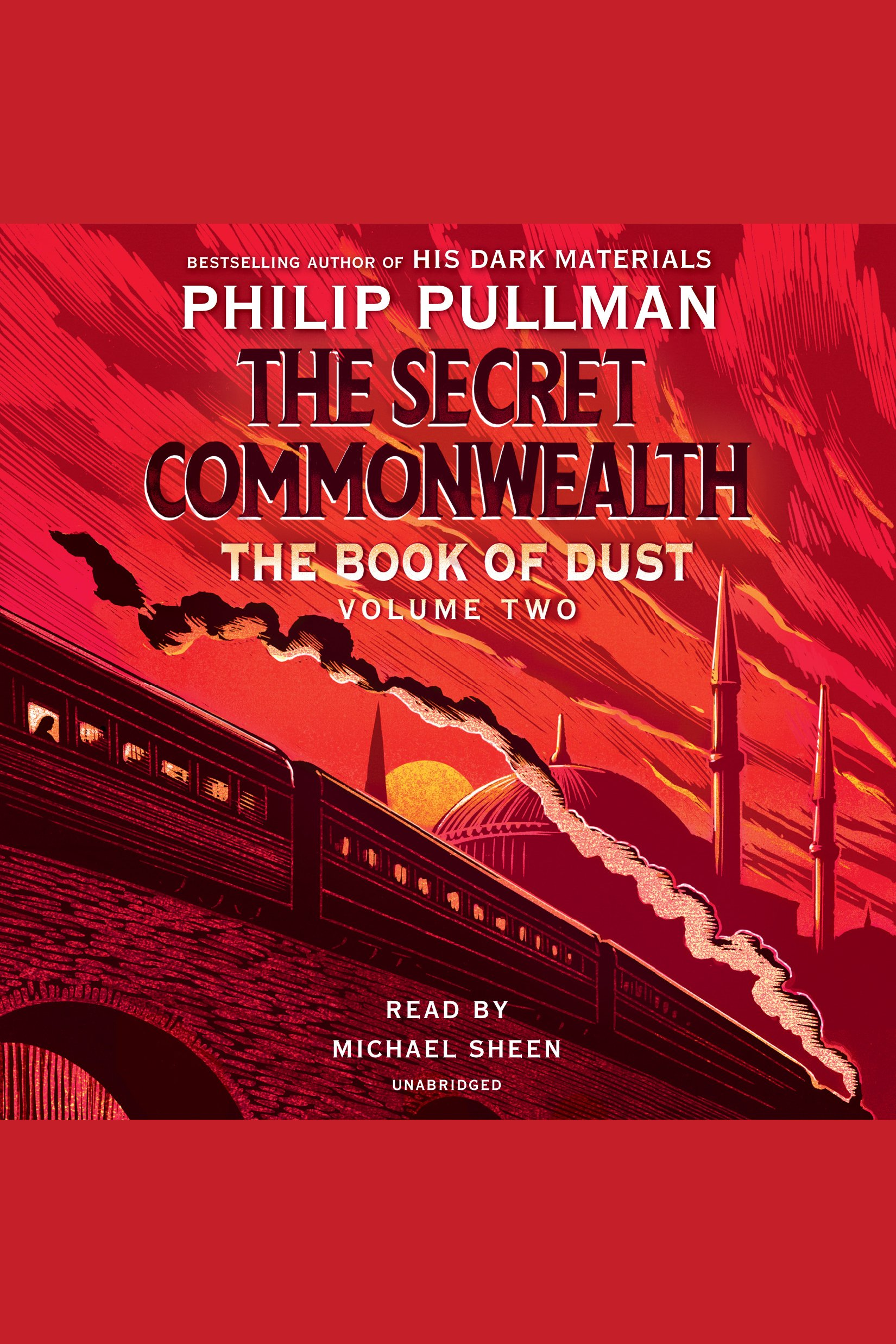 Cover Image of The Secret Commonwealth