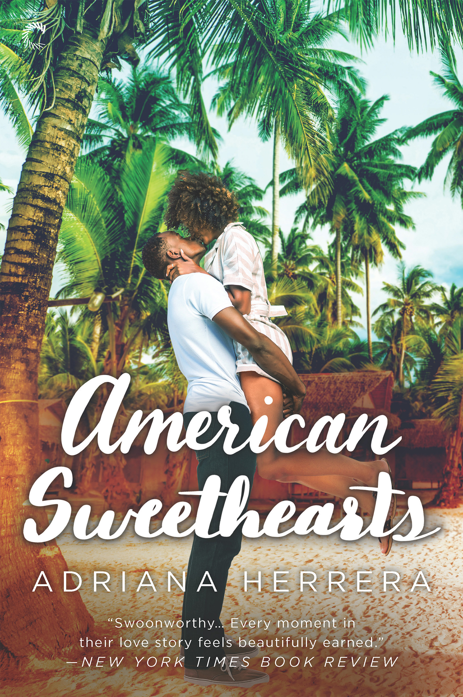 American Sweethearts A Second Chance Romance