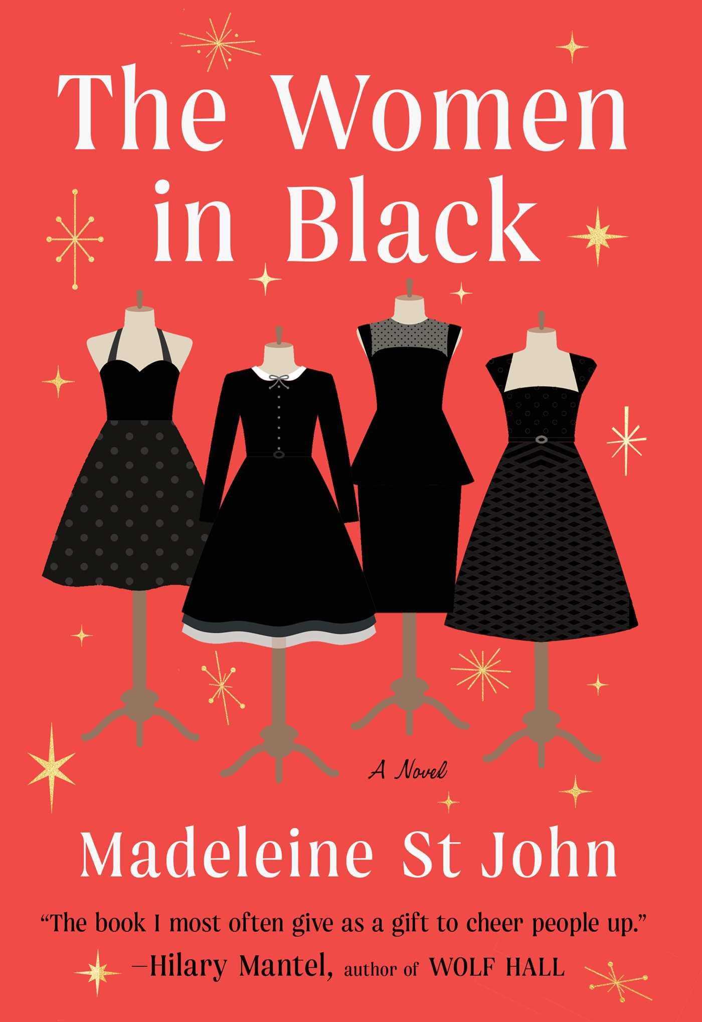 The Women in Black A Novel