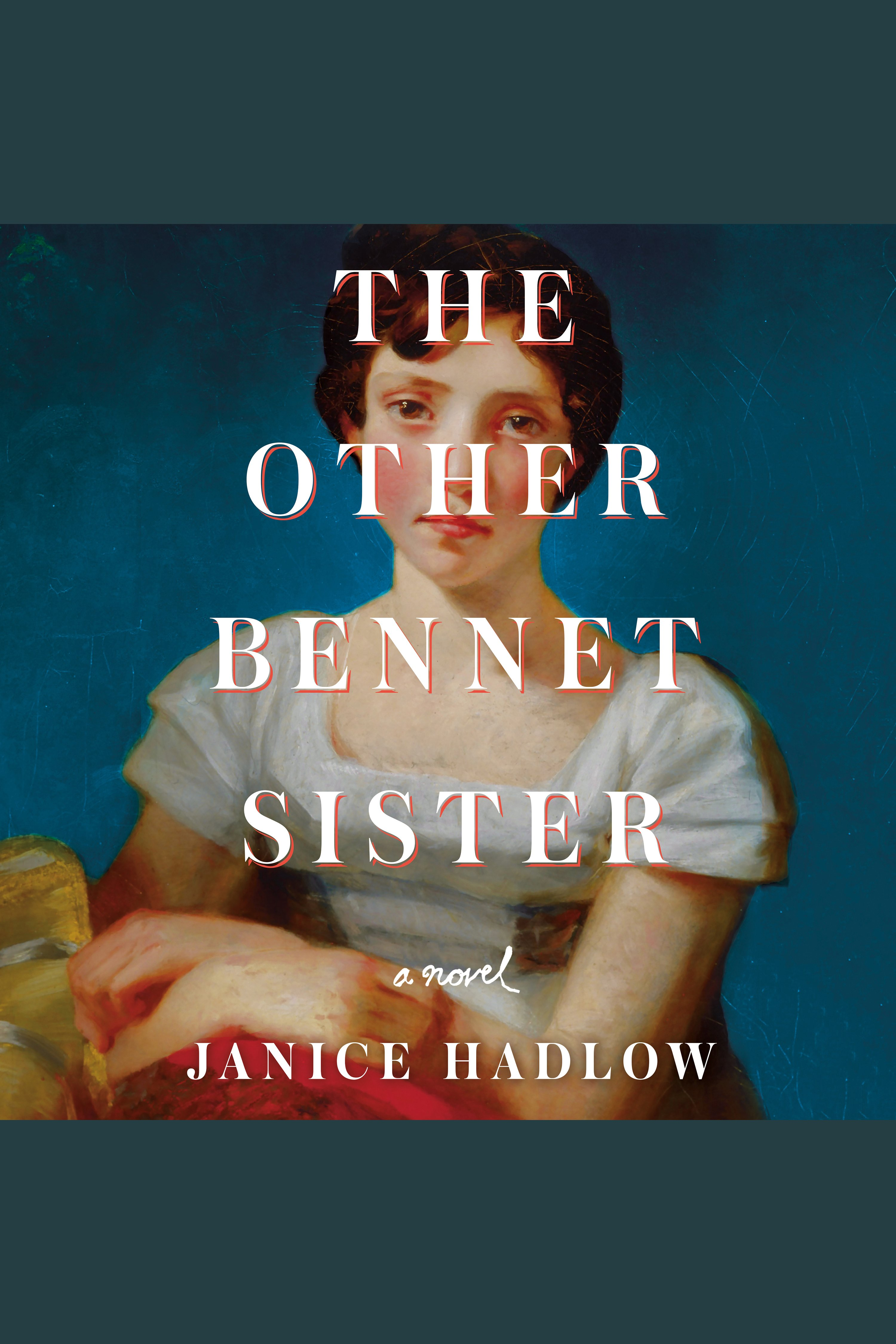 Cover Image of The Other Bennet Sister