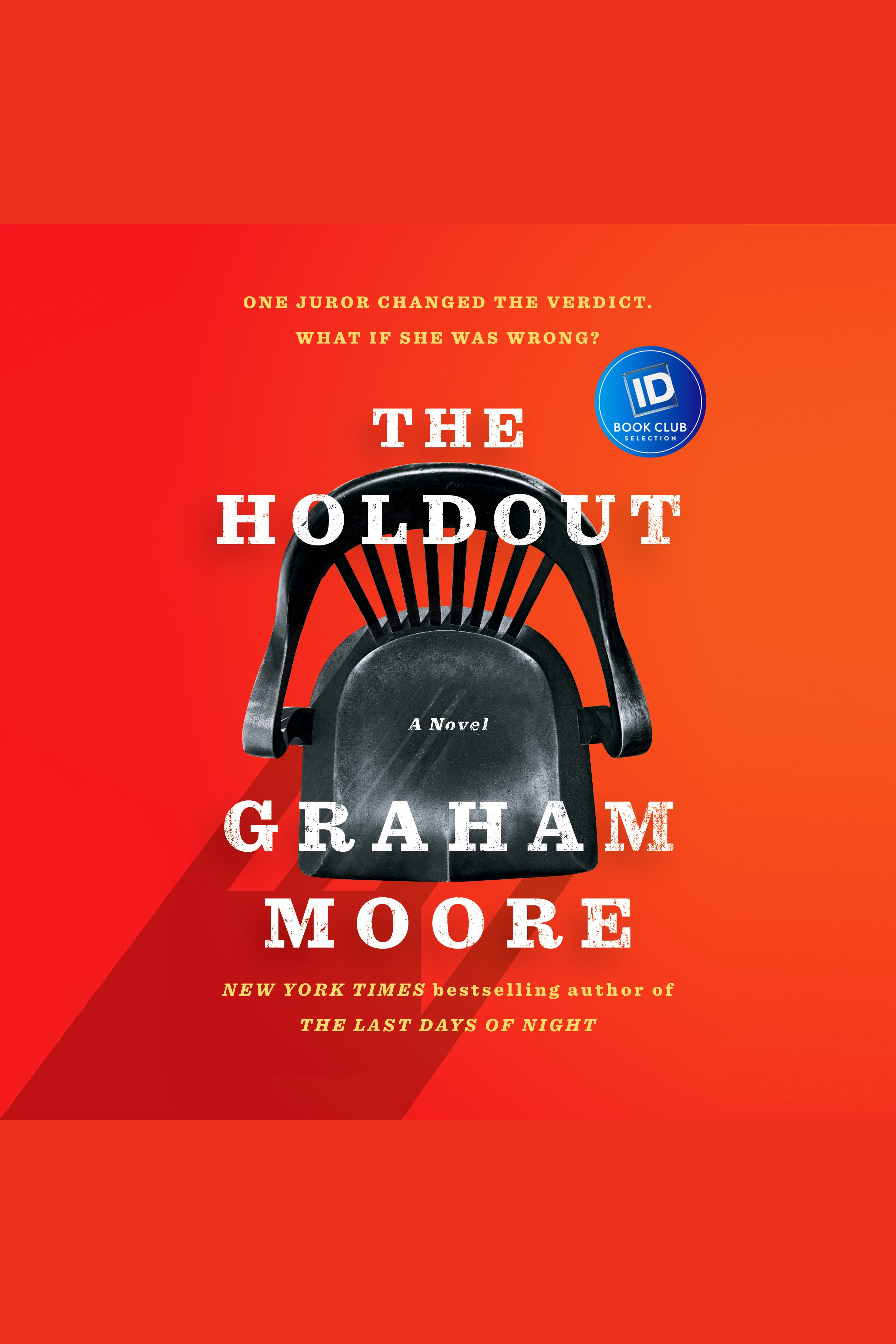 Holdout, The [electronic resource] : A Novel