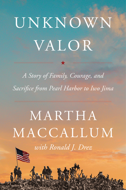 Unknown valor [electronic resource (downloadable eBook)] : a story of family, courage, and sacrifice from Pearl Harbor to Iwo Jima