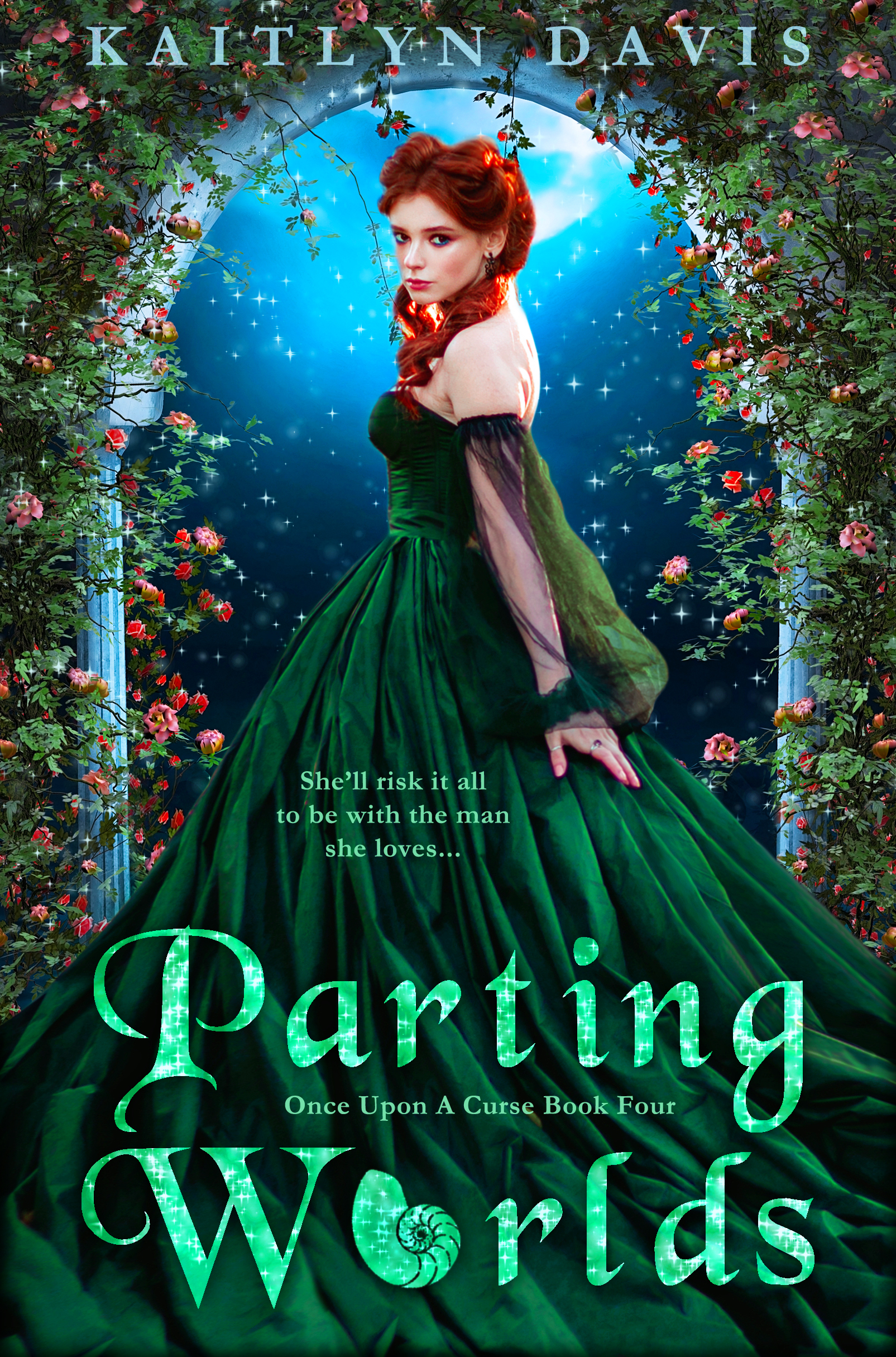 Parting Worlds (Once Upon a Curse Book 4)