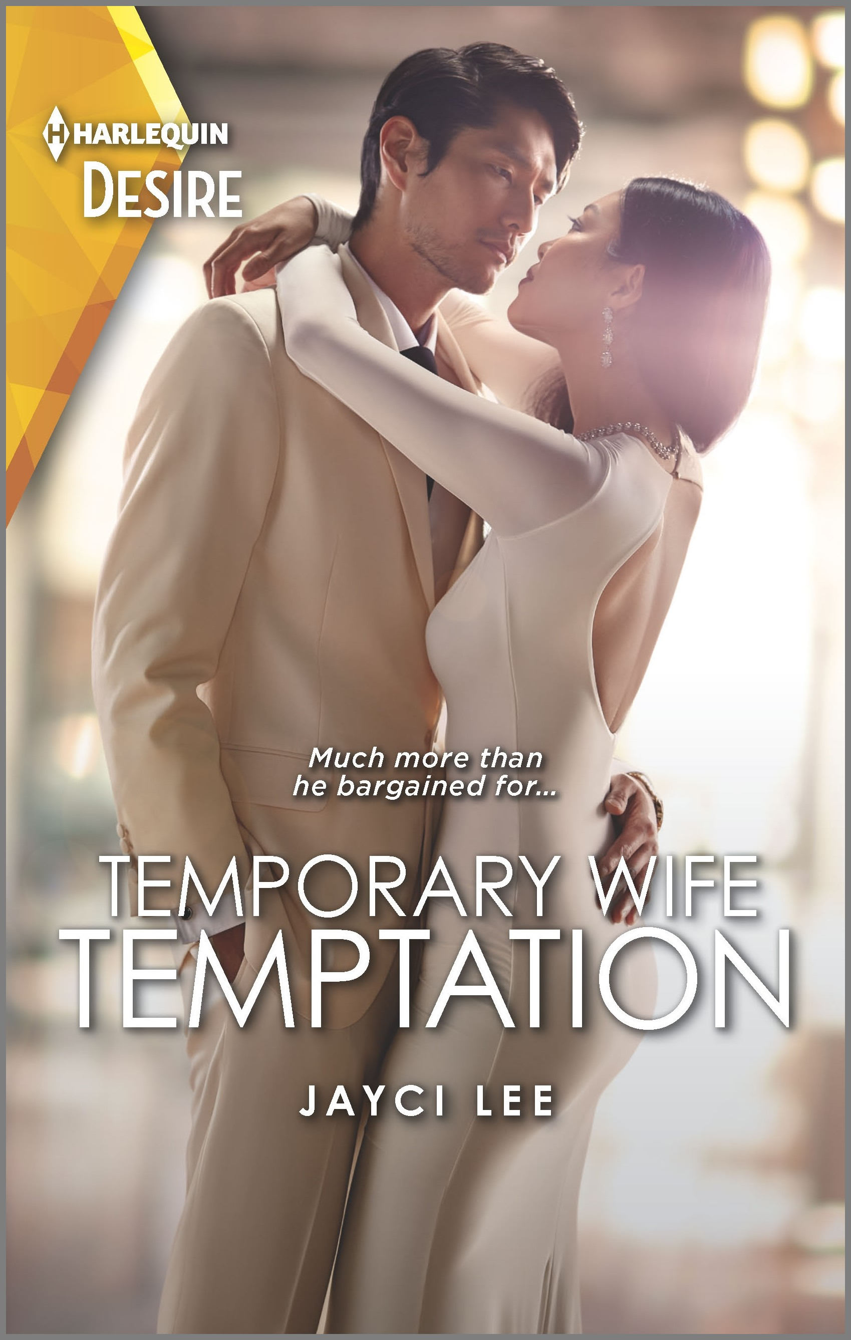 Temporary Wife Temptation [electronic resource]