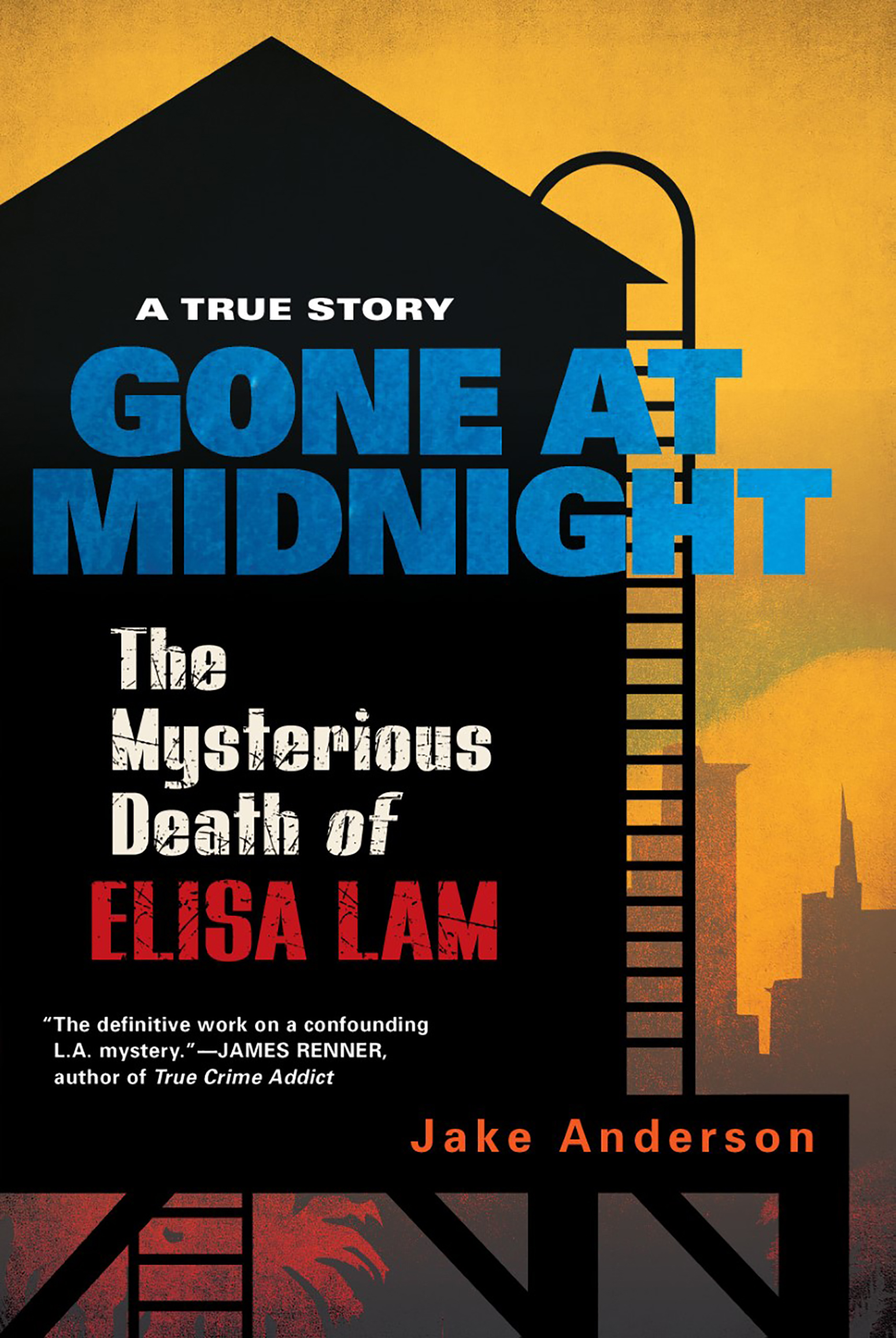 Gone at Midnight The Mysterious Death of Elisa Lam