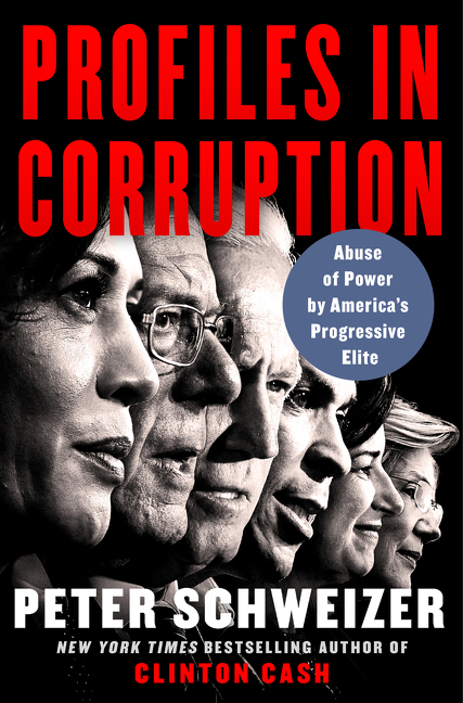 Profiles in corruption [electronic resource (downloadable eBook)] : abuse of power by America's progressive elite
