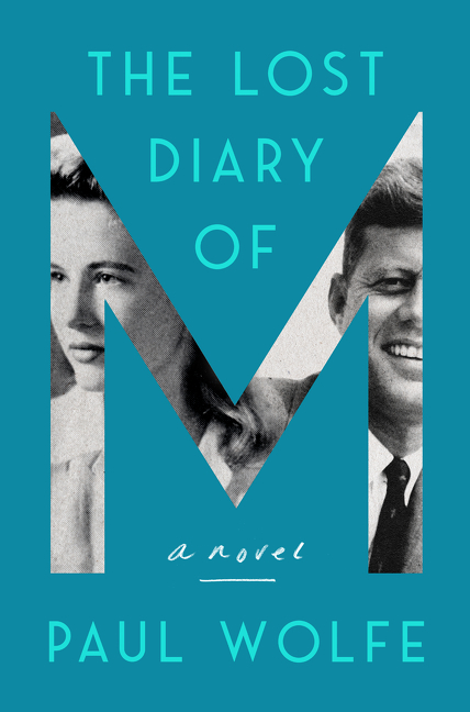 The Lost Diary of M A Novel