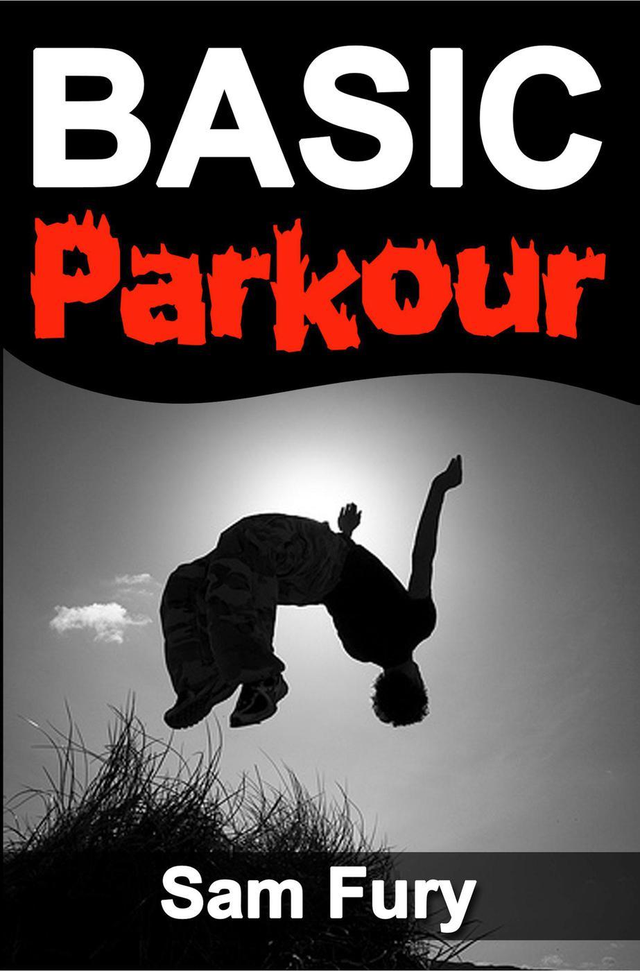 Basic Parkour (Survival Fitness, #10)