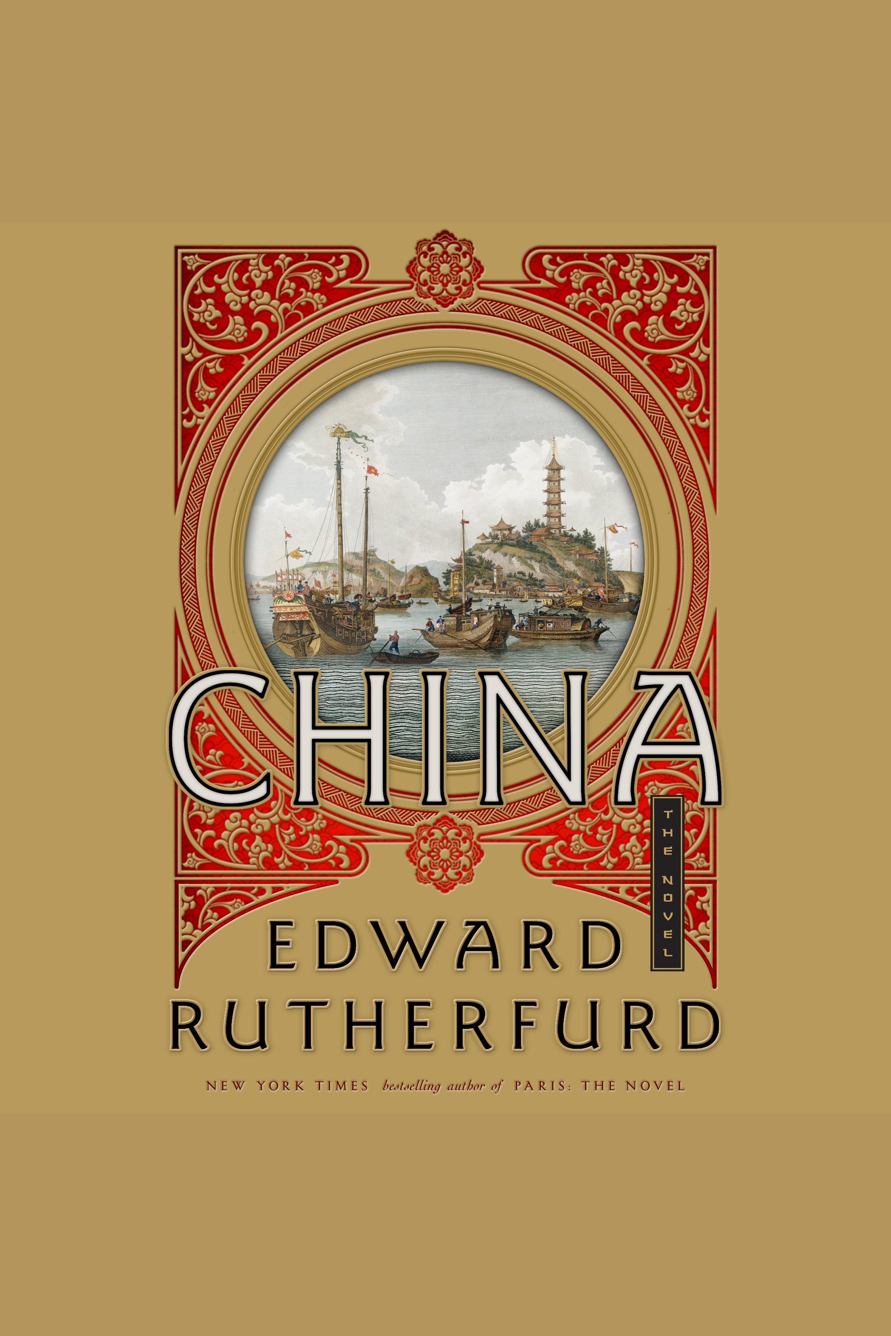 China The Novel