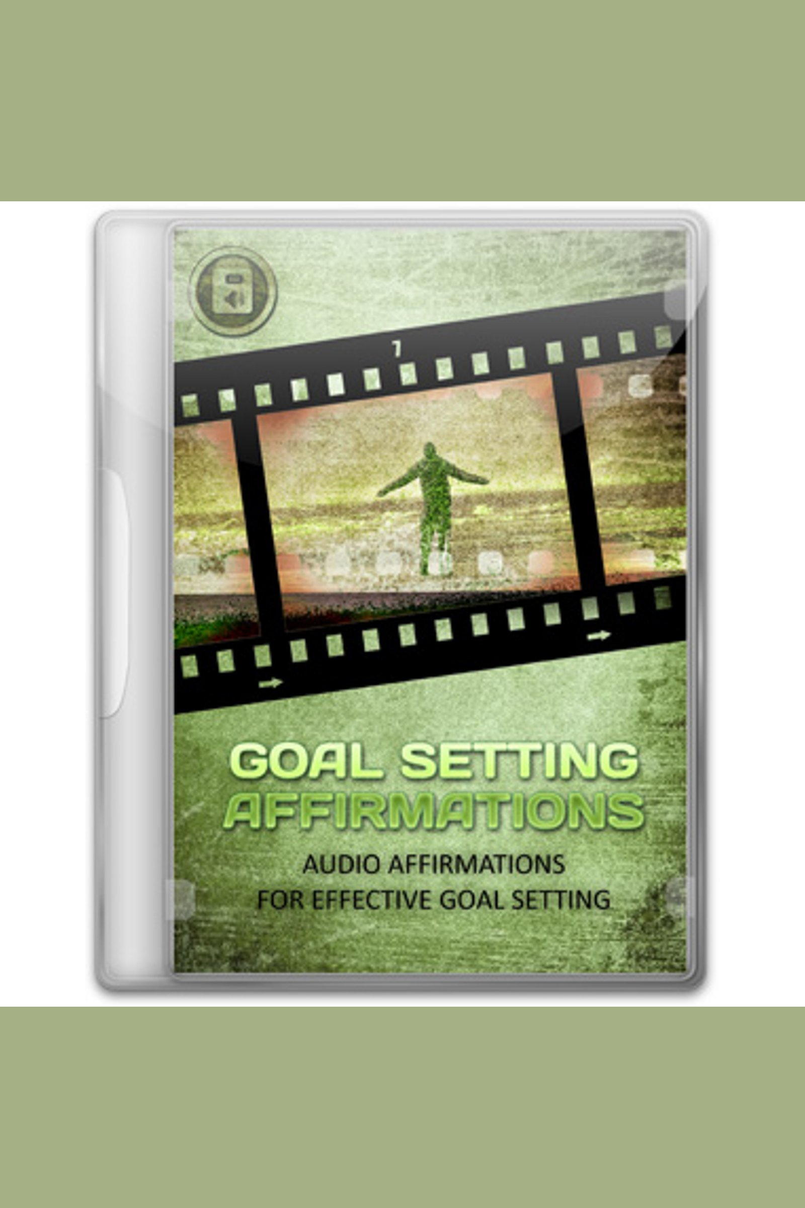 Goal Setting Affirmations - 5 Minutes Daily to Reach The Goals You Set In Your Life