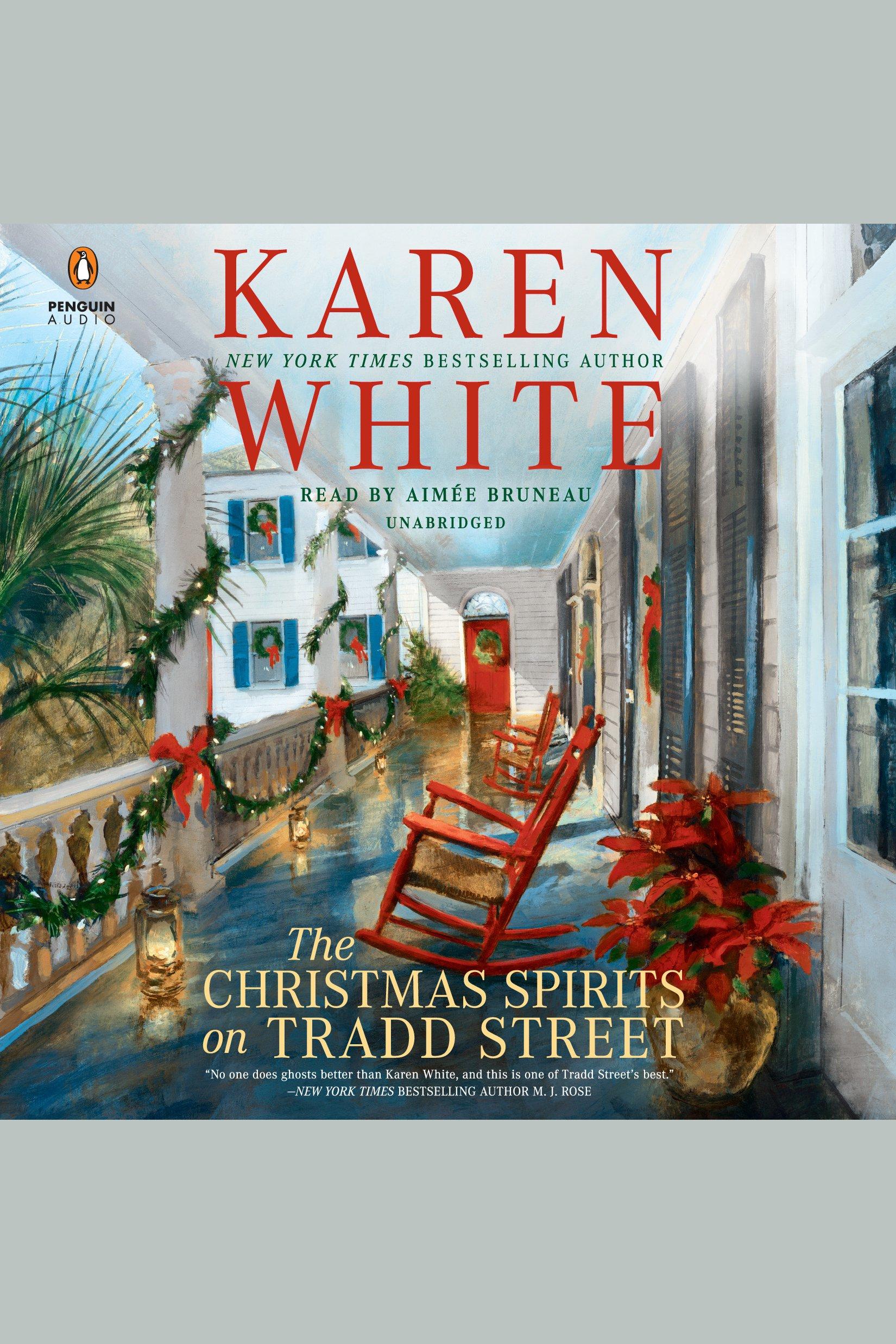 Christmas Spirits on Tradd Street, The