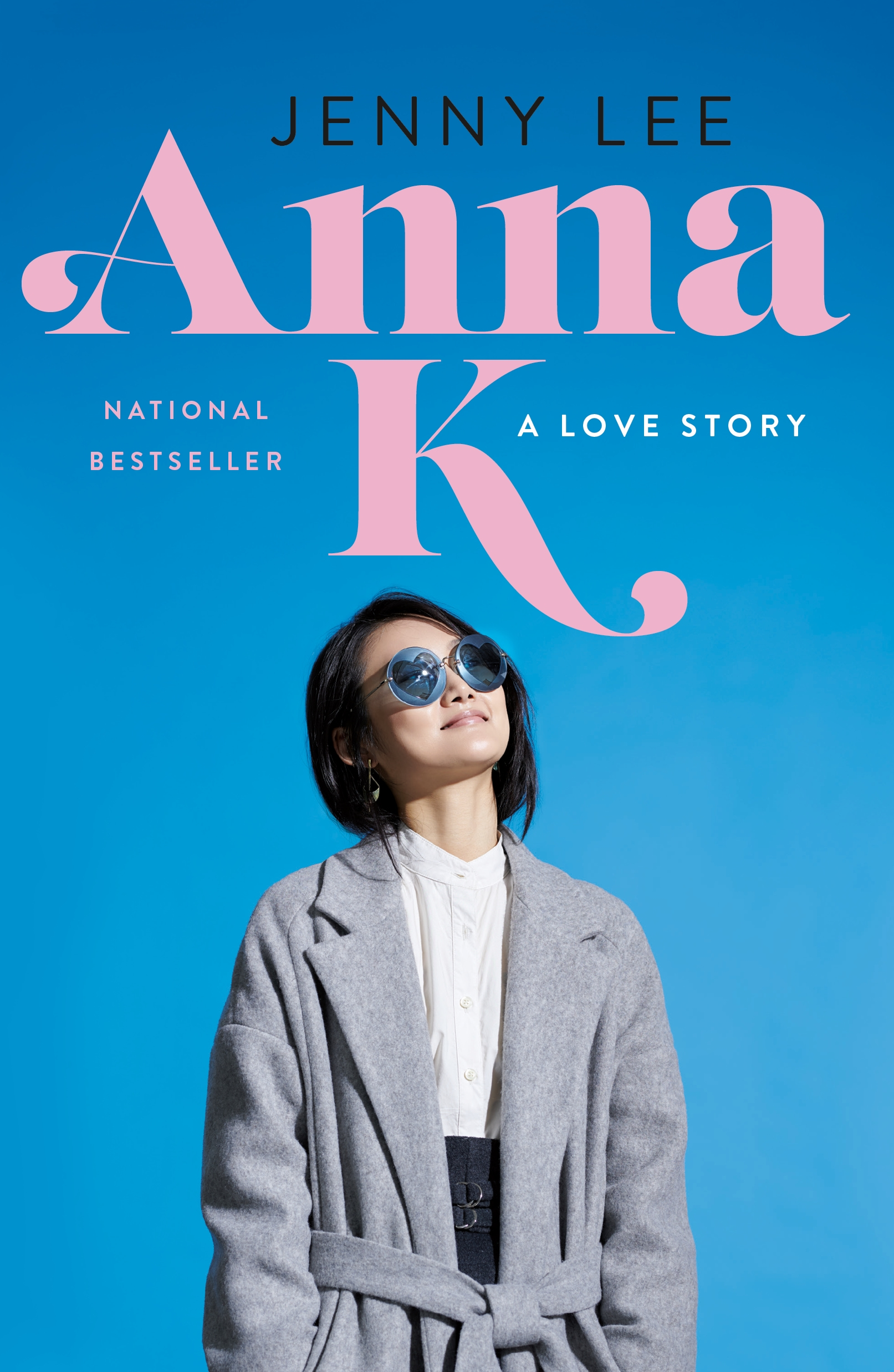 Anna K a love story cover image
