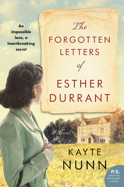 The Forgotten Letters of Esther Durrant