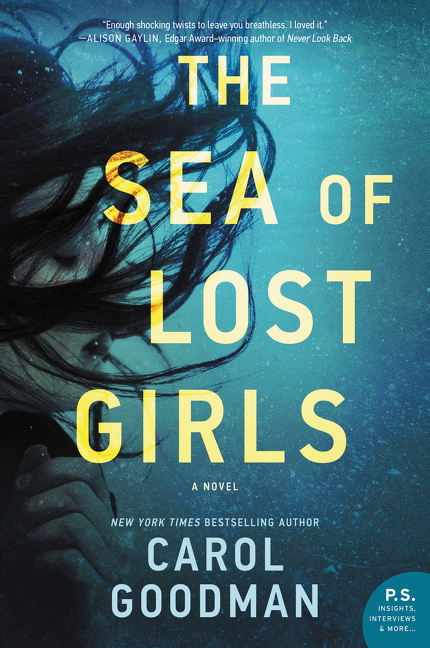The Sea of Lost Girls A Novel
