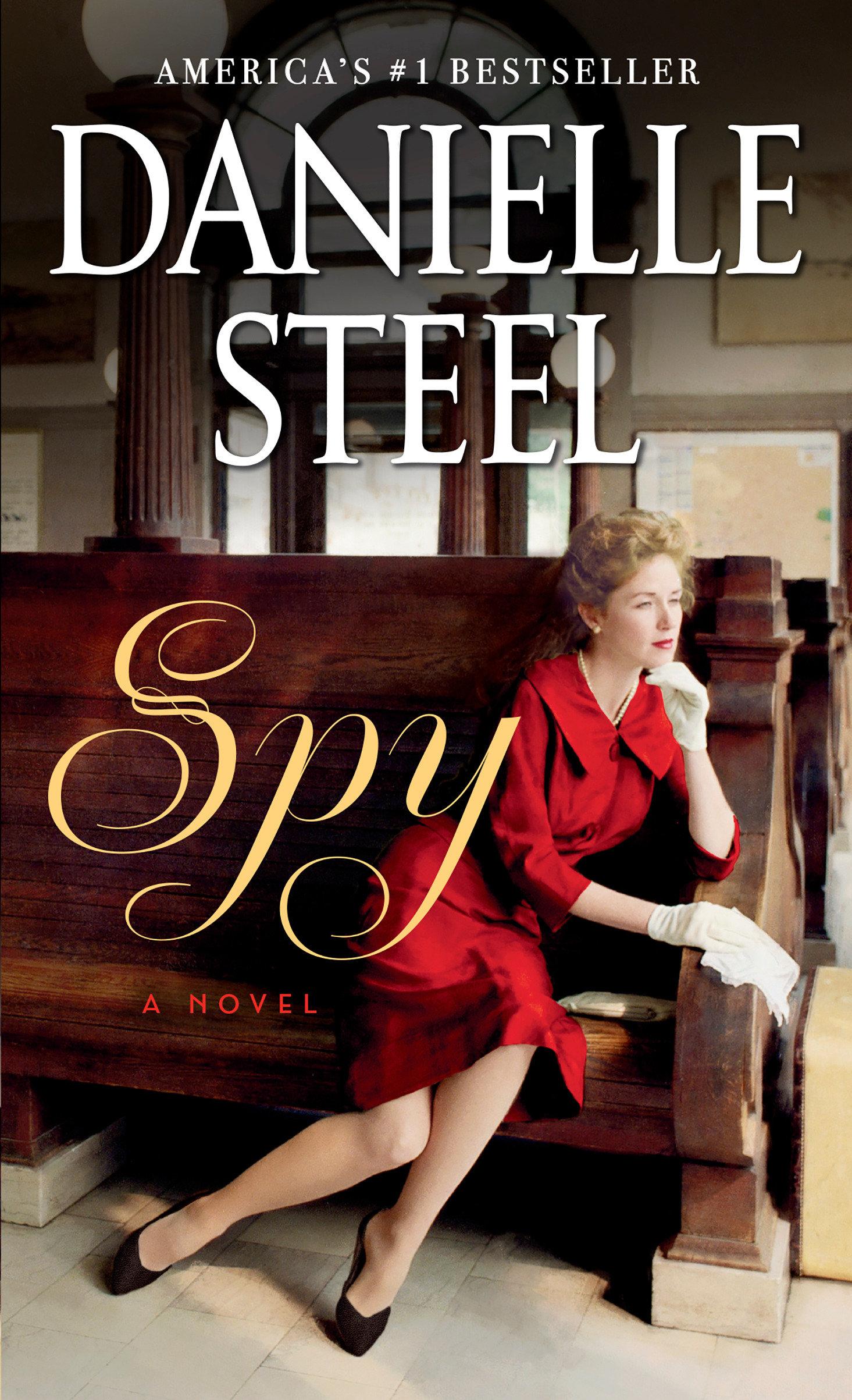 Spy A Novel