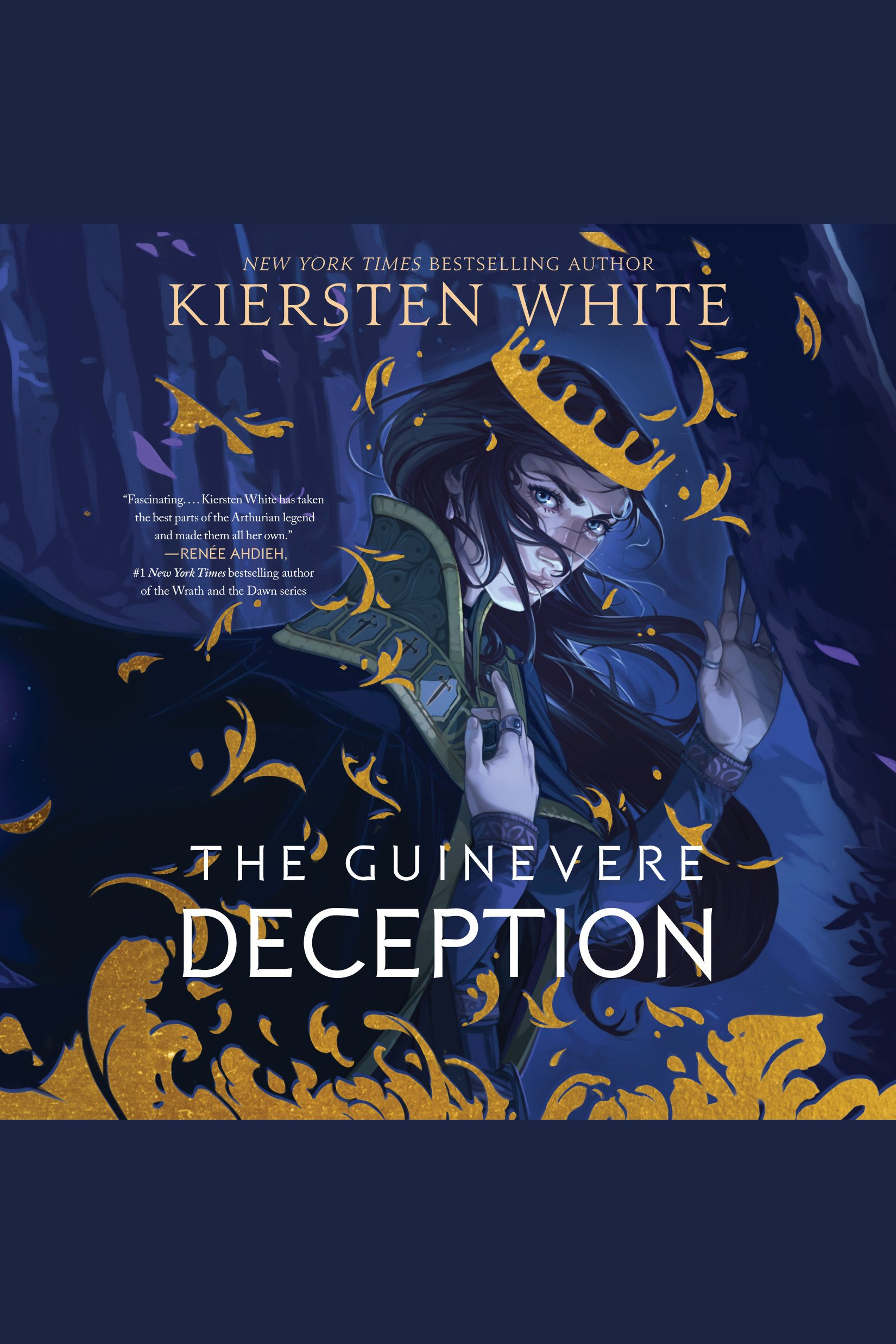 Guinevere Deception, The