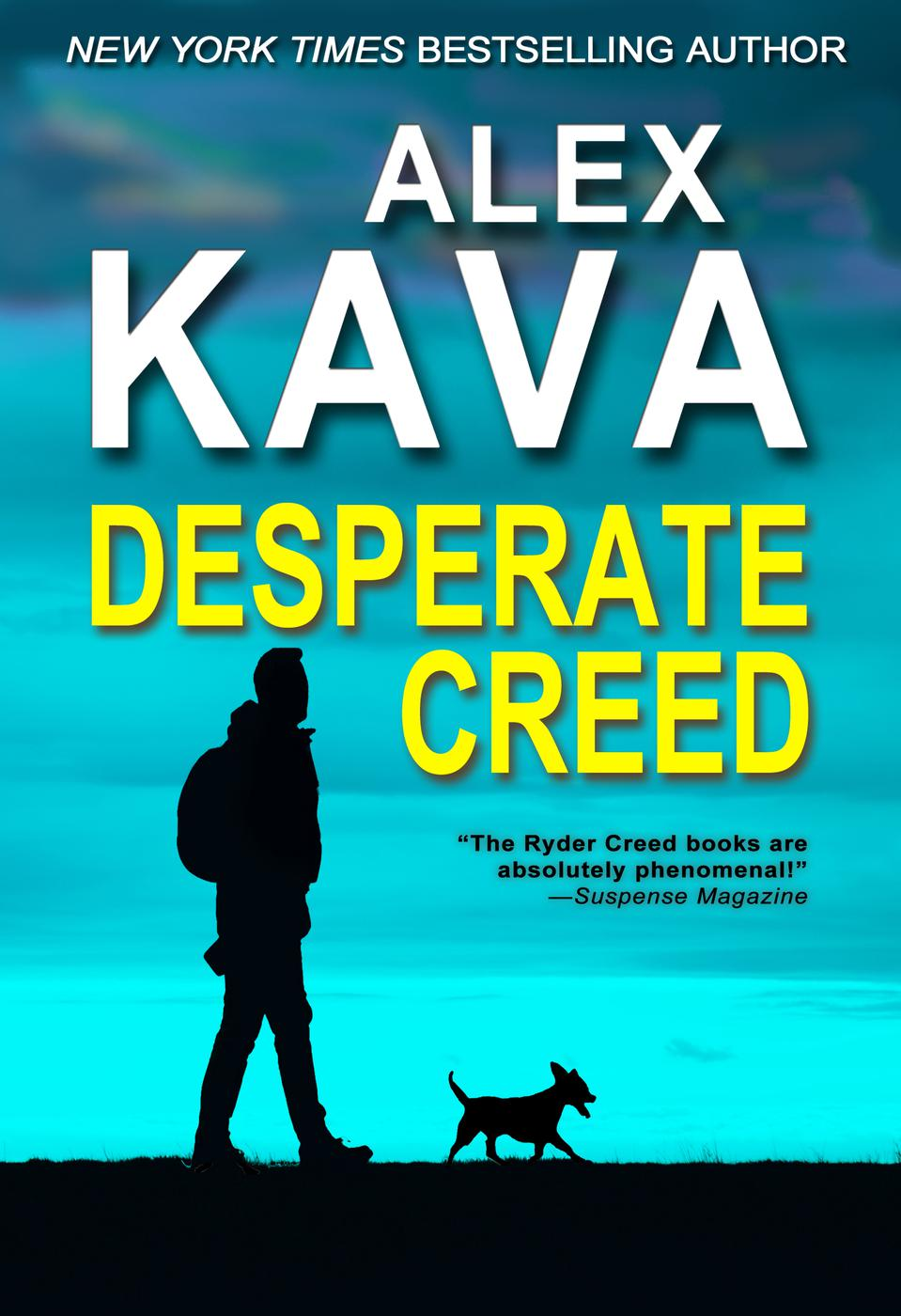 Desperate creed [electronic resource (downloadable eBook)]