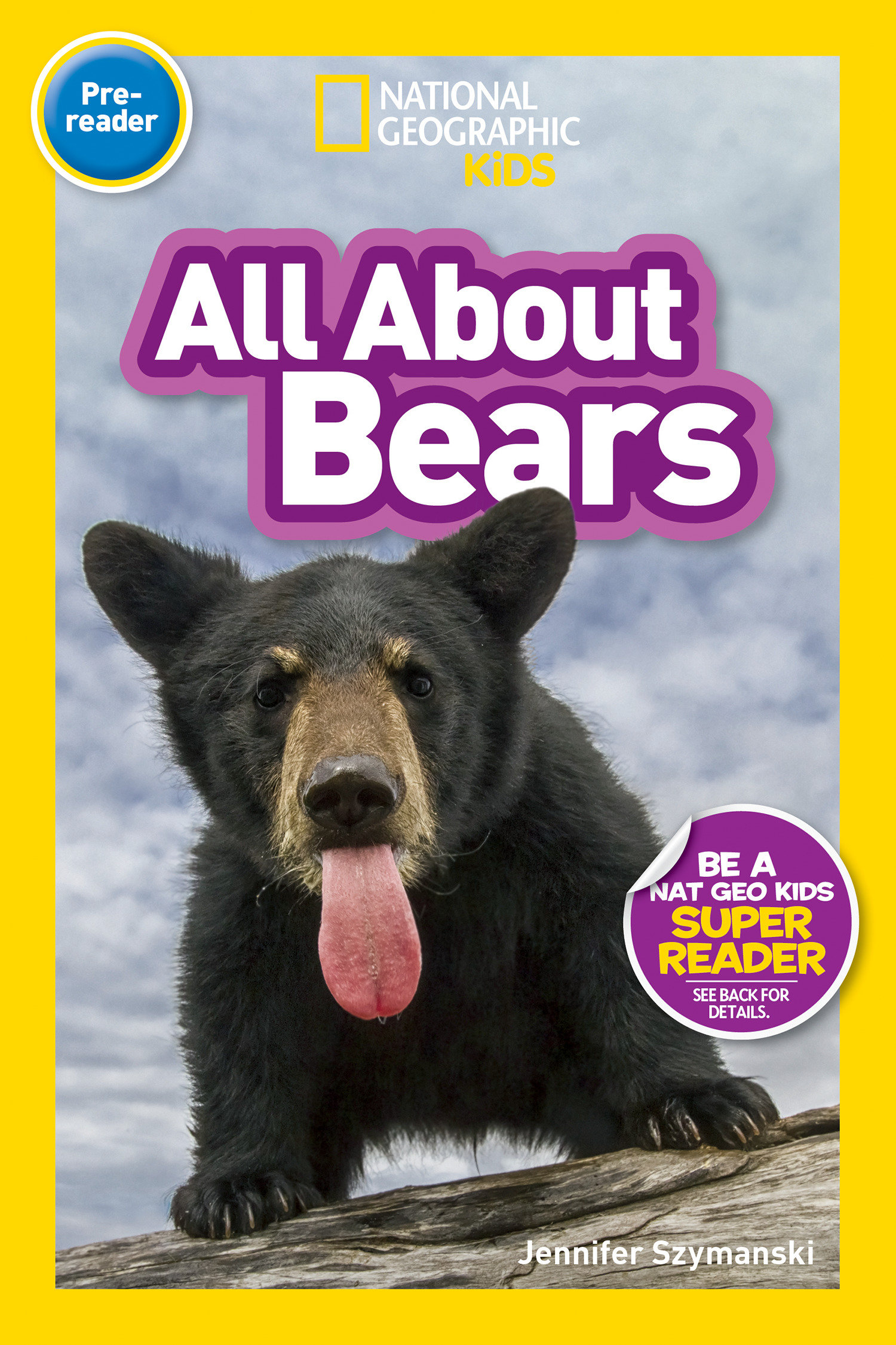 All about bears [electronic resource (downloadable eBook)]