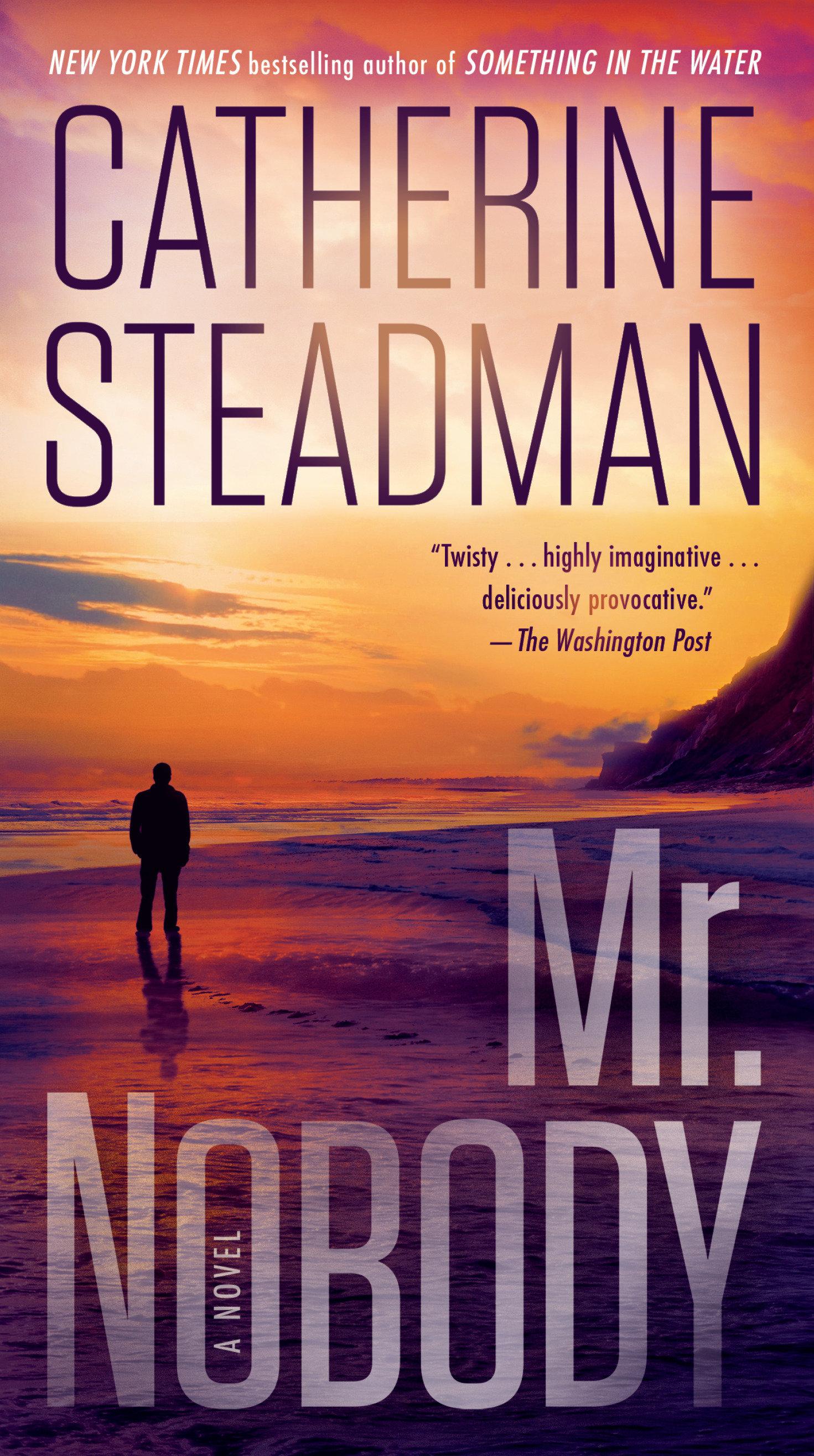 Mr. Nobody A Novel