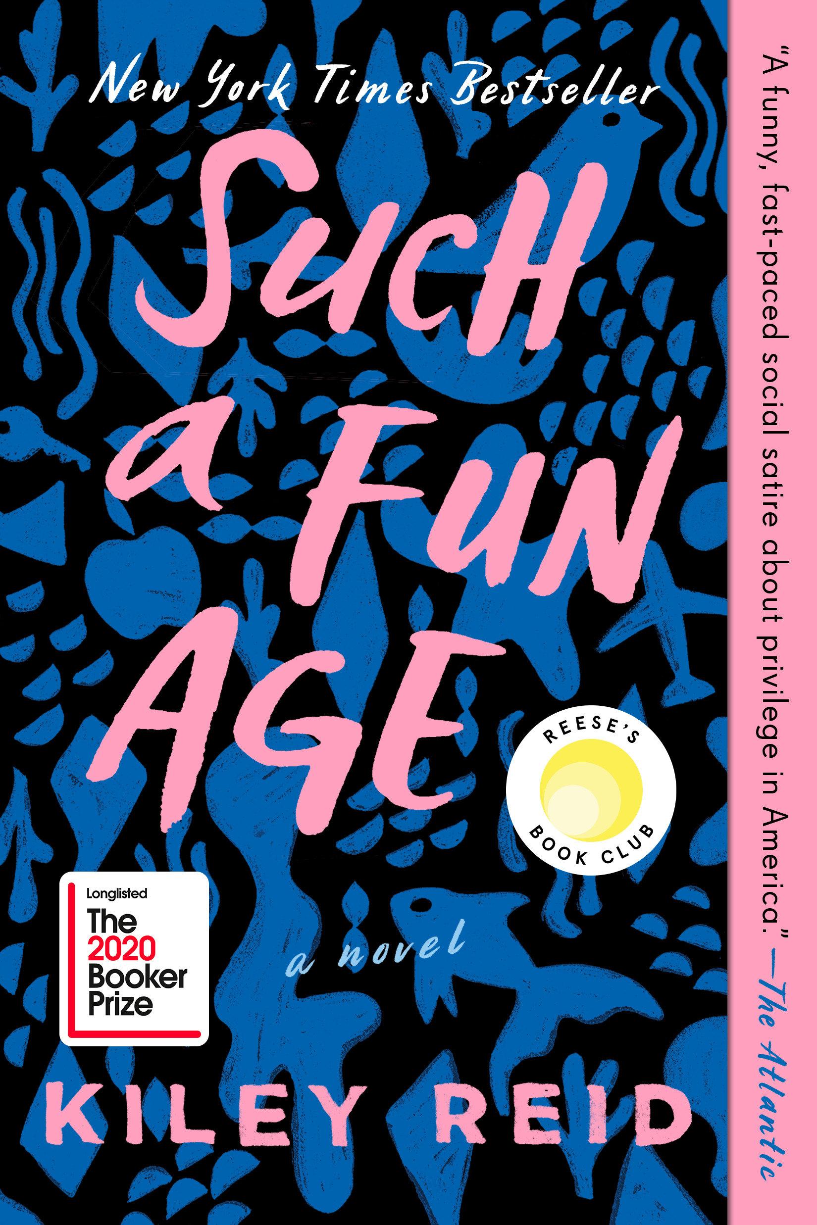 Such a fun age cover image