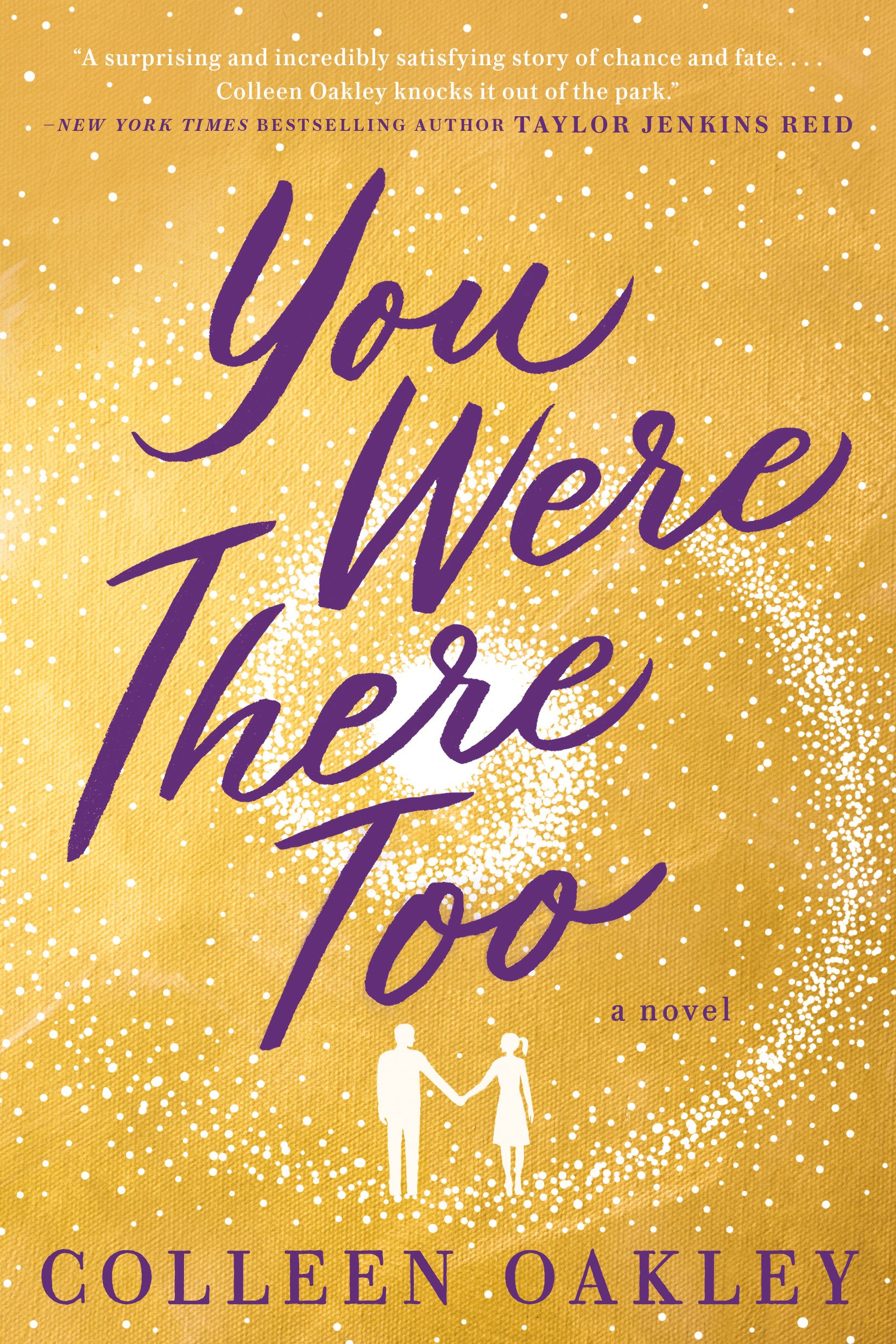 You Were There Too cover image