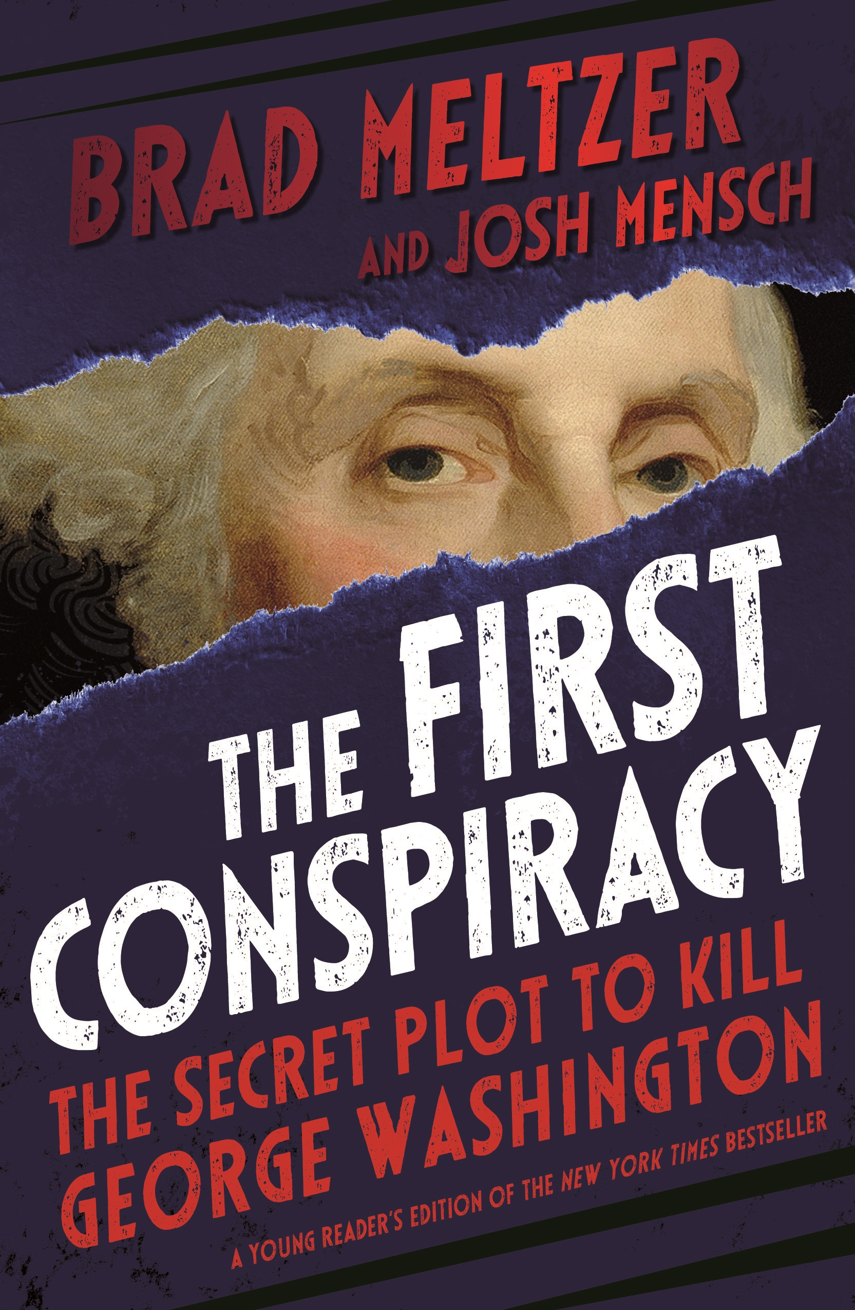 The first conspiracy [electronic resource (downloadable eBook)] : the secret plot to kill George Washington
