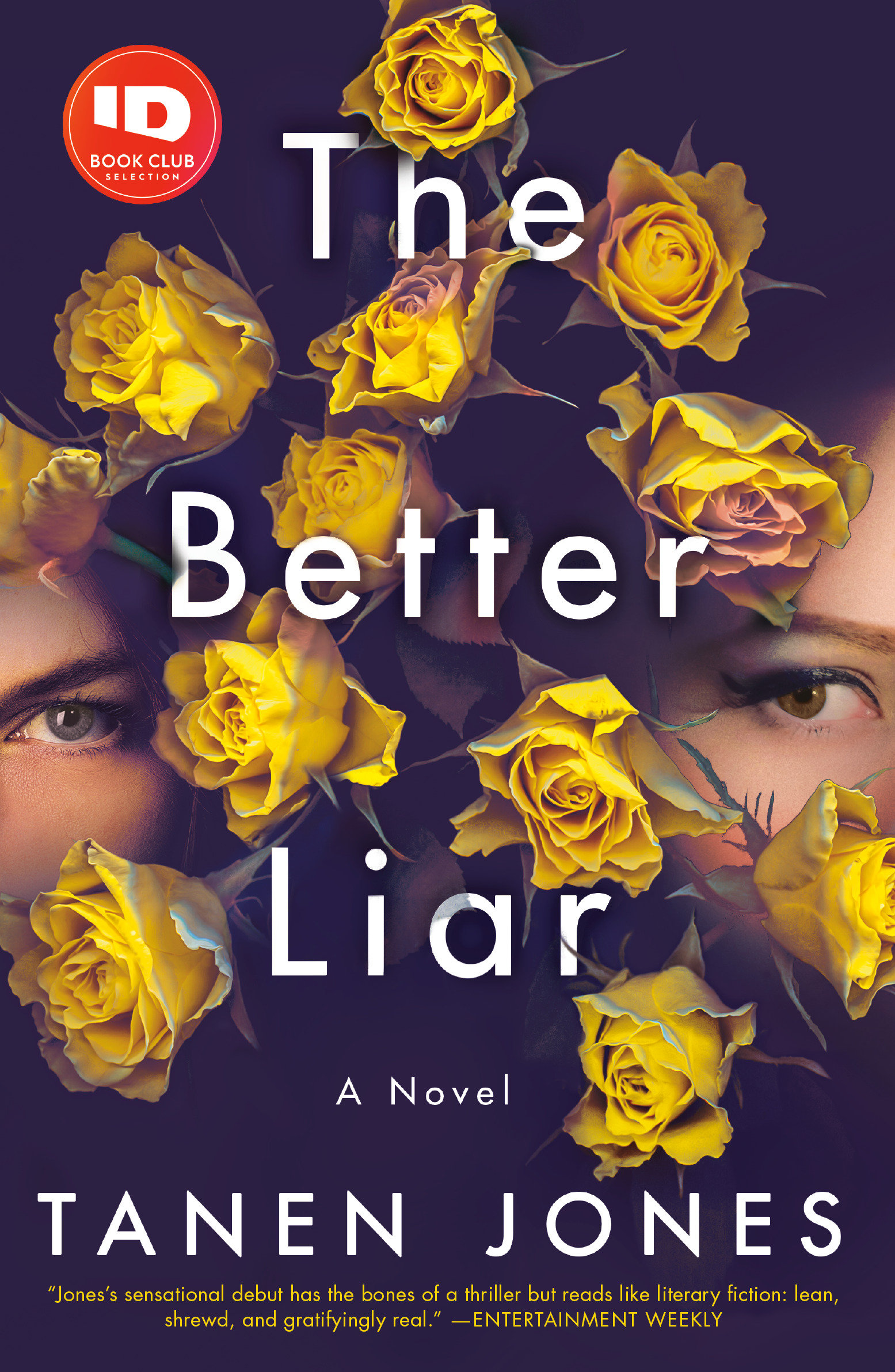 The better liar cover image