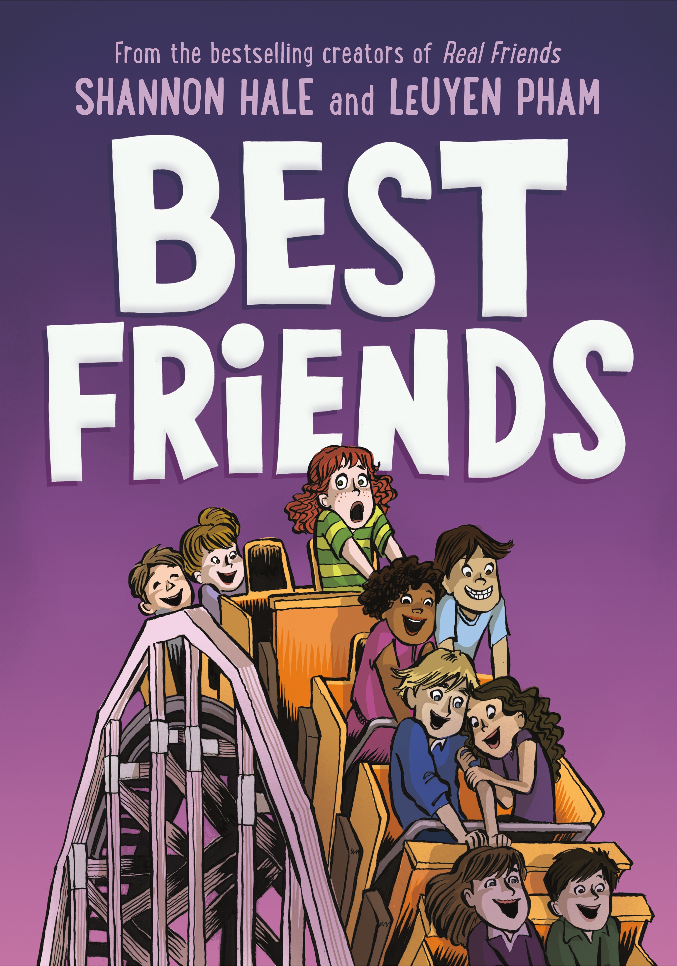 Best Friends [electronic resource]