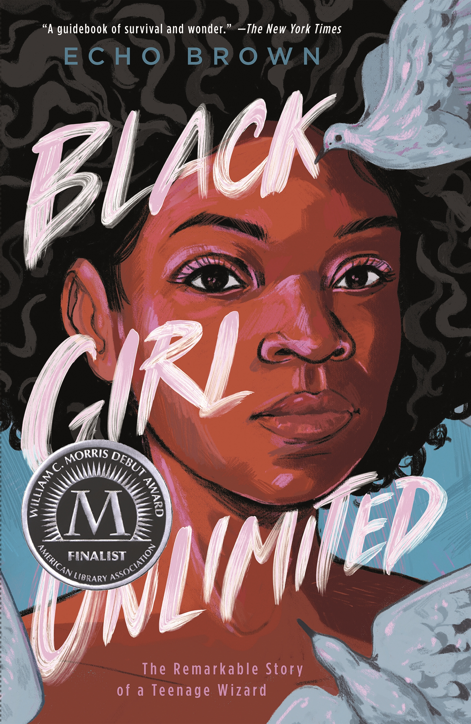Black girl unlimited [electronic resource (downloadable eBook)] : the remarkable story of a teenage wizard