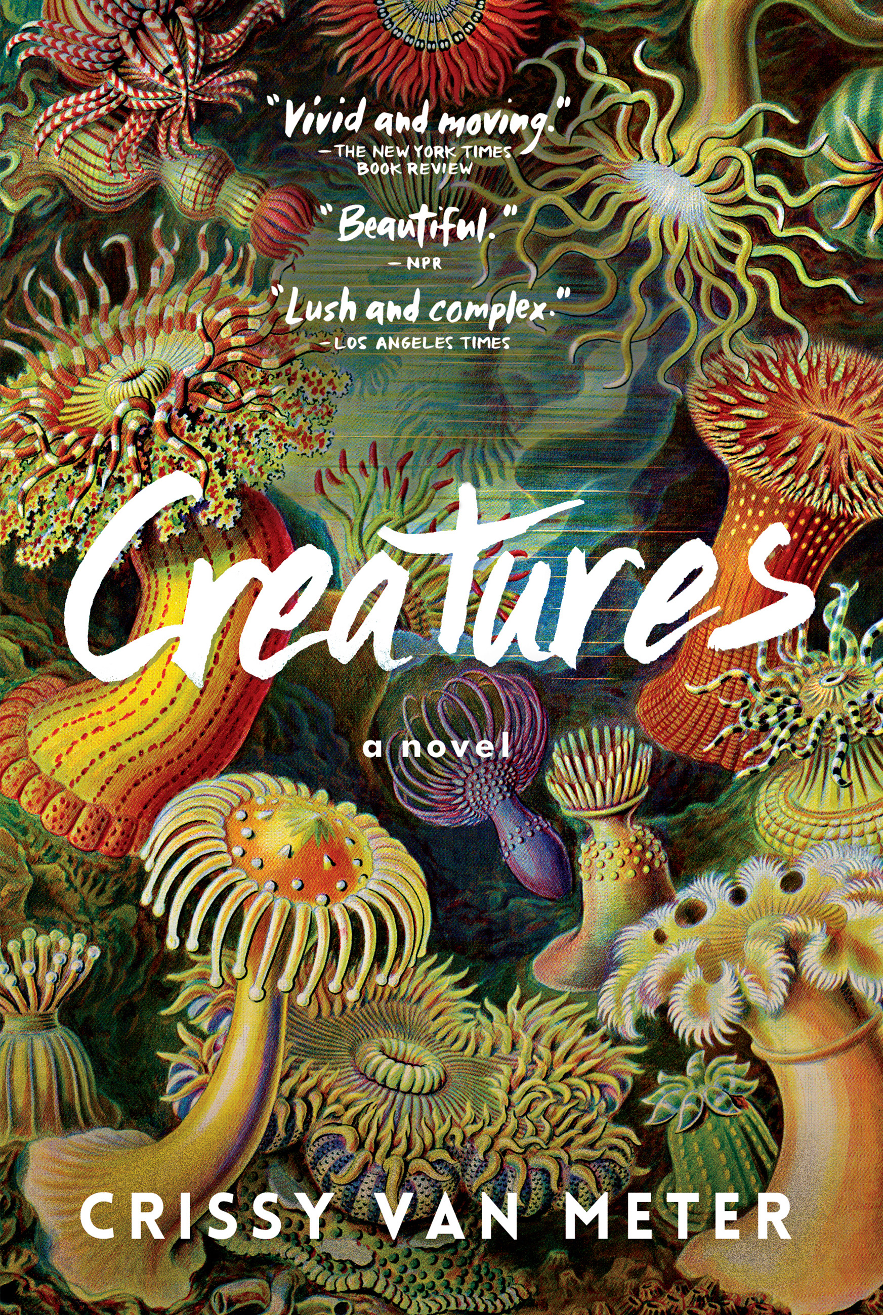 Creatures [electronic resource (downloadable eBook)] : a novel