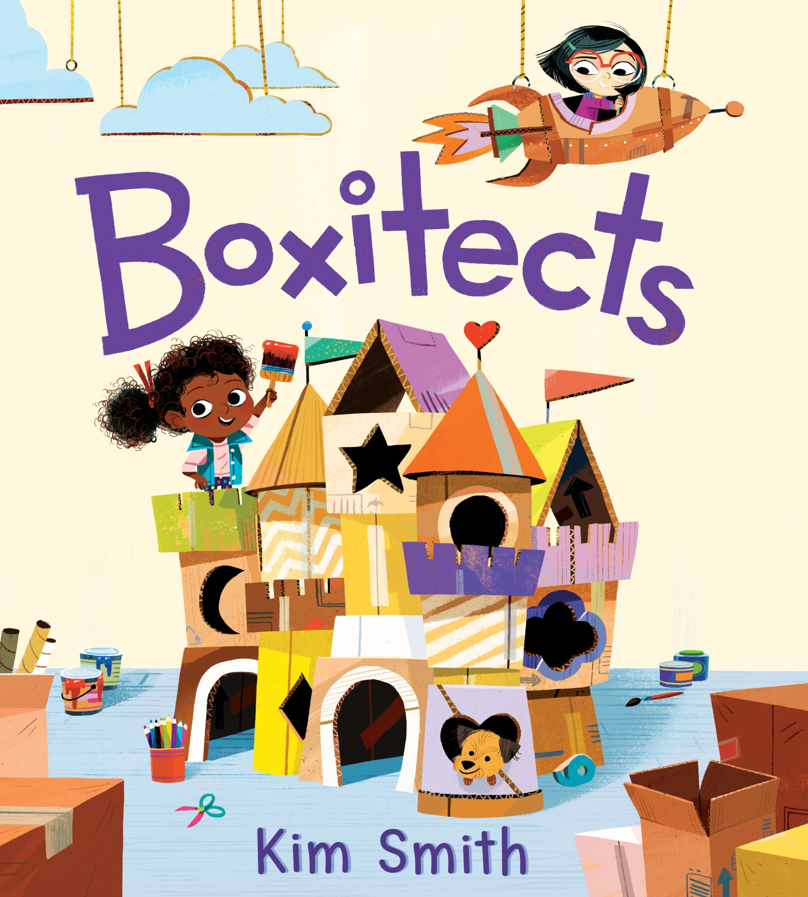 Boxitects [electronic resource (downloadable eBook)]