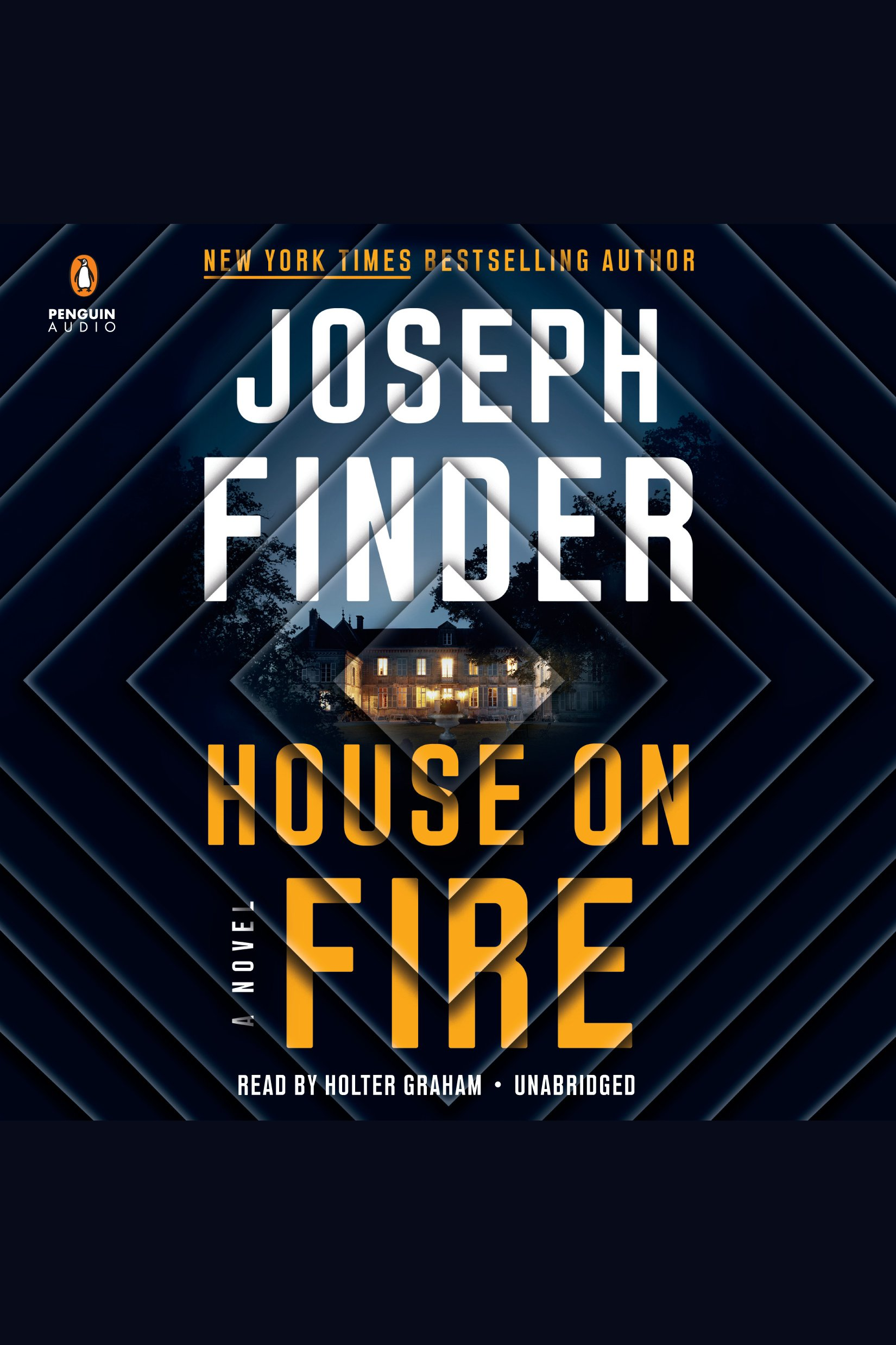 House on Fire A Novel