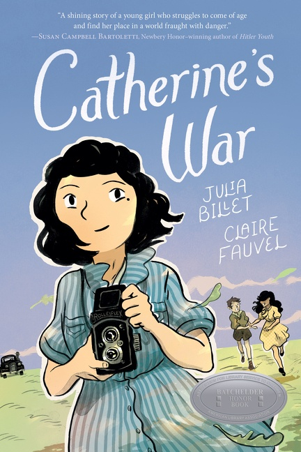 Catherine's War [electronic resource]
