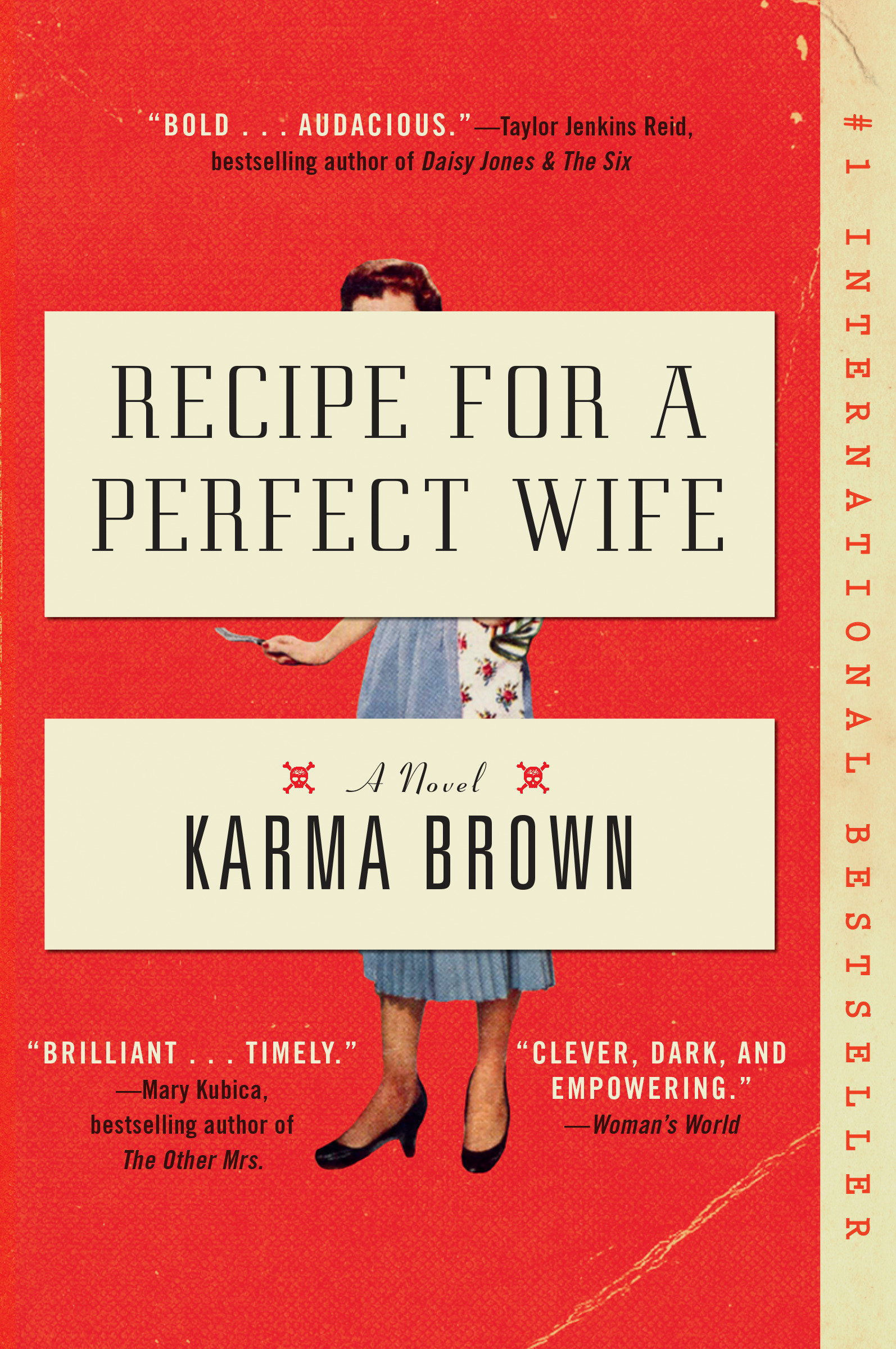 Recipe for a Perfect Wife [electronic resource] : A Novel