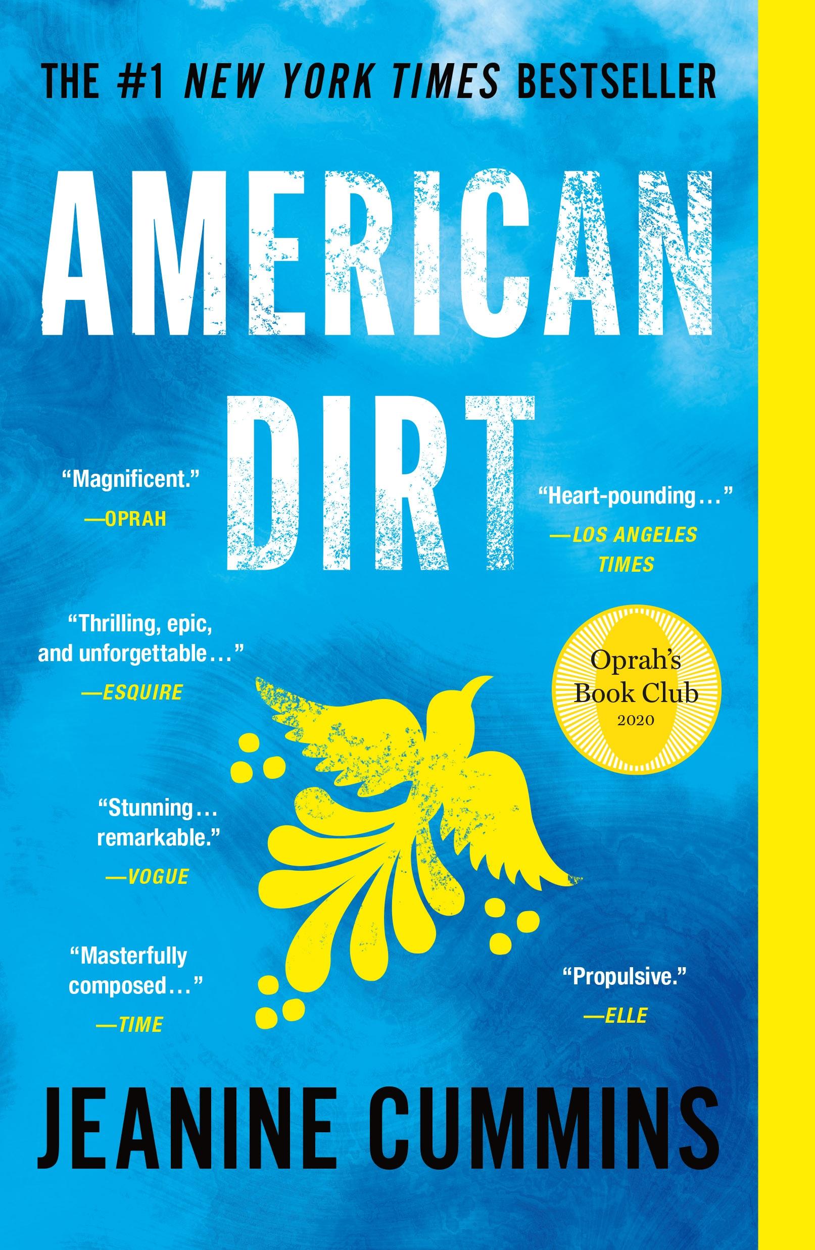 Cover Image of American Dirt (Oprah's Book Club)