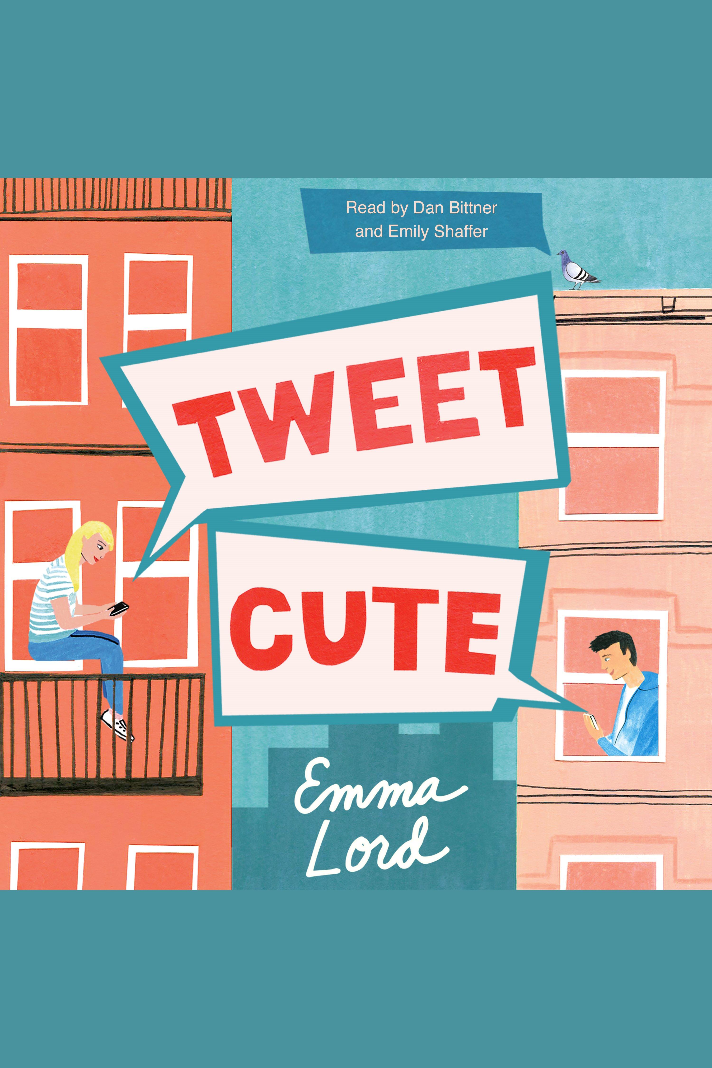 Tweet Cute cover image