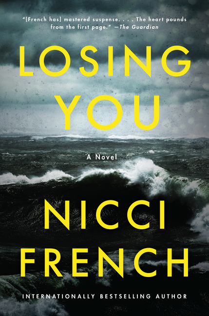 Losing You [electronic resource] : A Novel