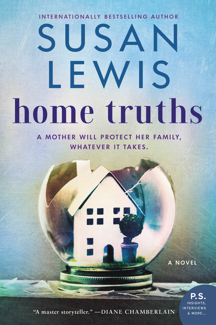 Home truths cover image