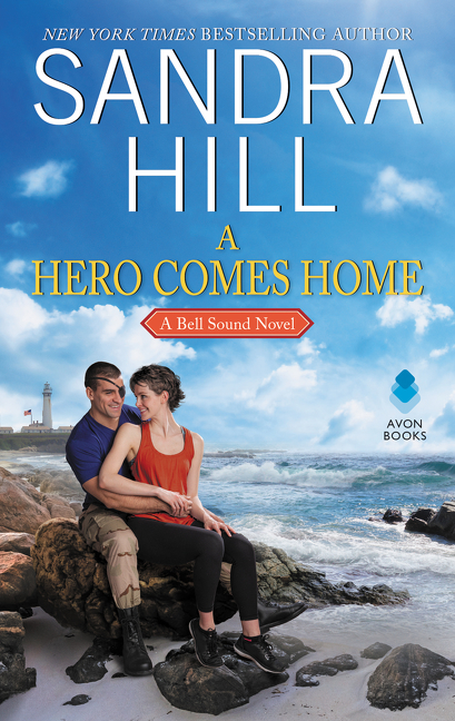 A Hero Comes Home A Bell Sound Novel