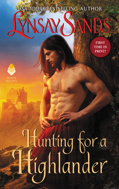 Hunting for a Highlander [electronic resource (downloadable eBook)]