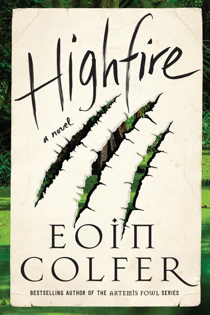 Highfire [electronic resource] : A Novel