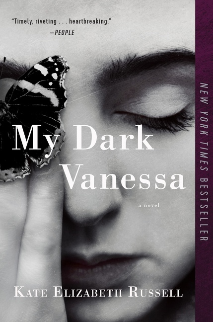 My Dark Vanessa [electronic resource] : A Novel