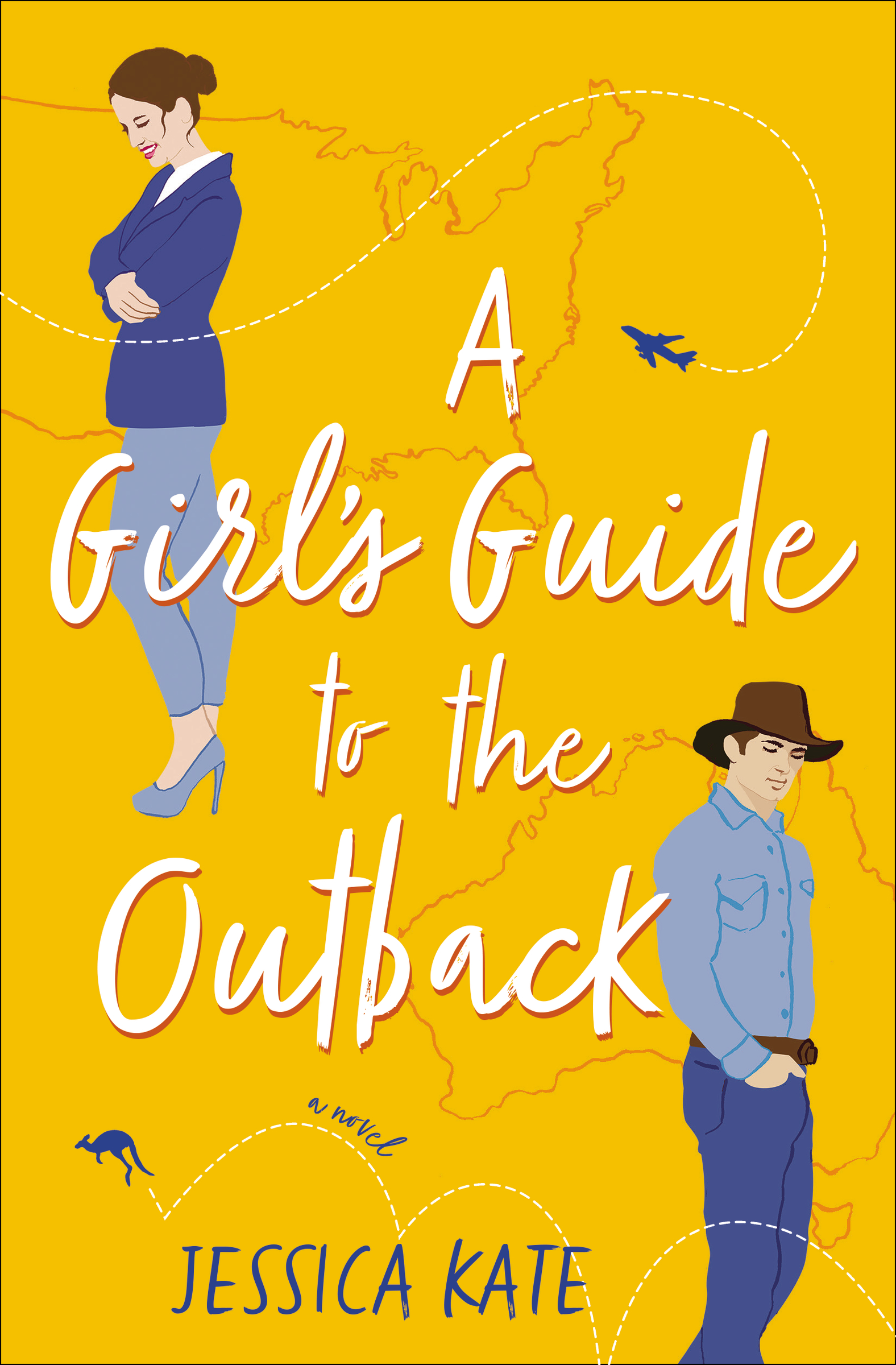 A Girl's Guide to the Outback