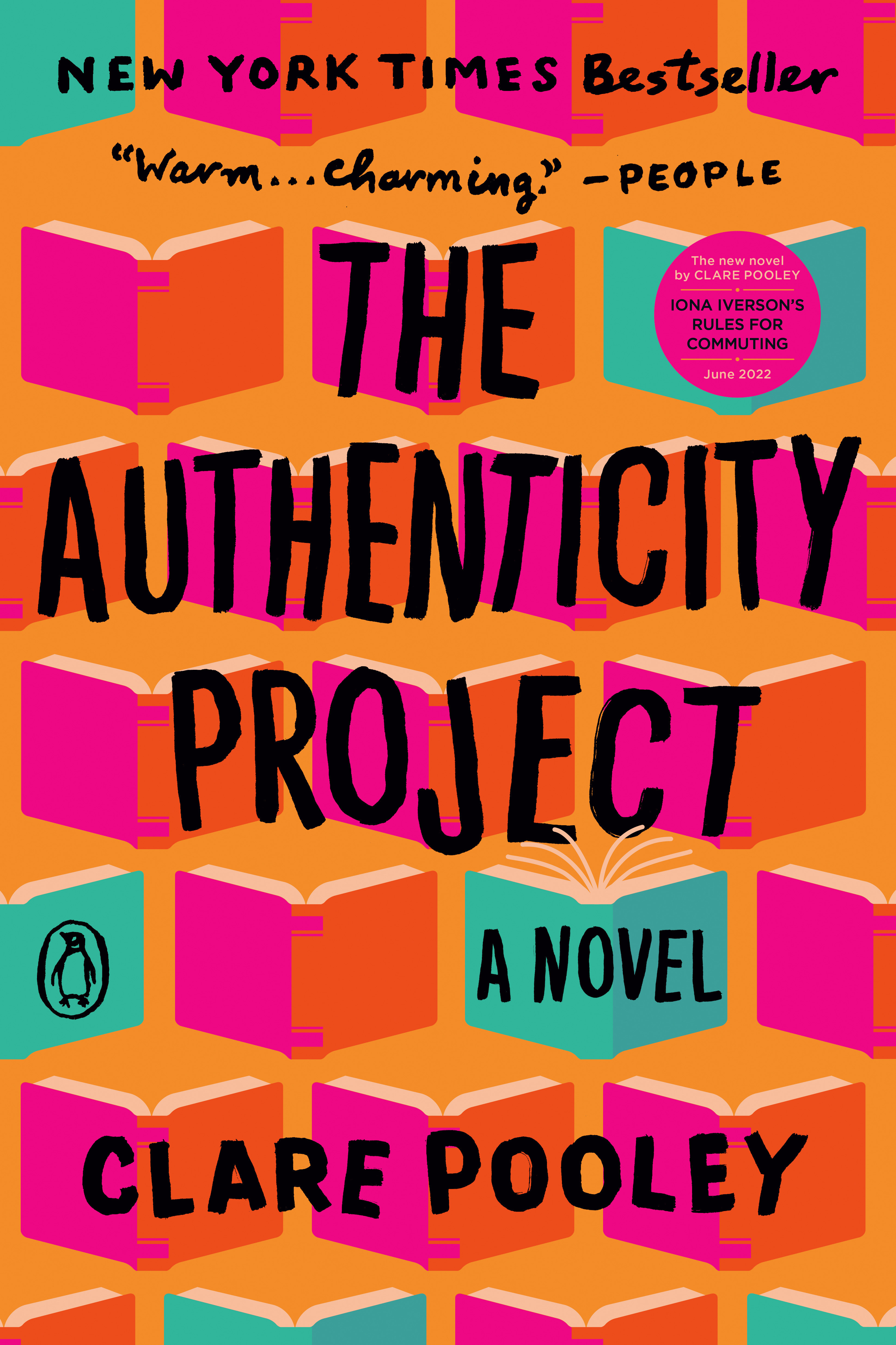 The Authenticity Project A Novel