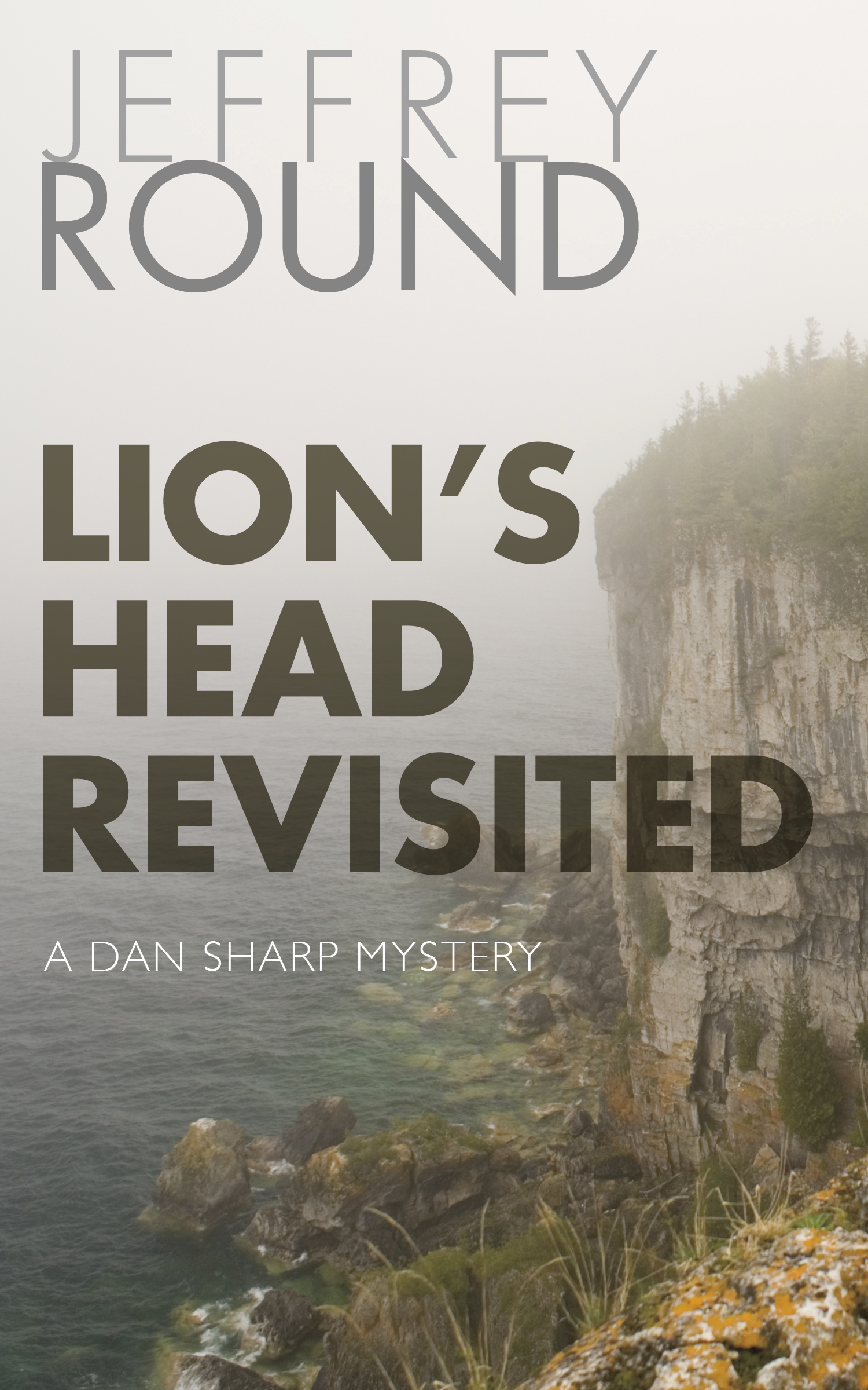Lion's Head Revisited [electronic resource] : A Dan Sharp Mystery