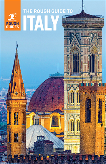 The Rough Guide to Italy (Travel Guide eBook) [electronic resource (downloadable eBook)]