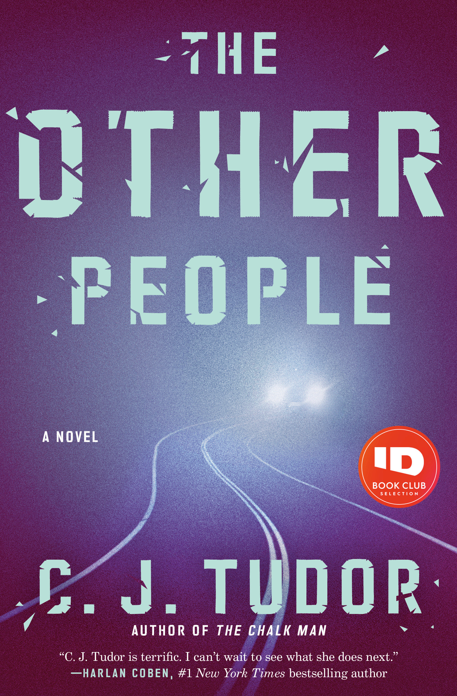 The Other People A Novel