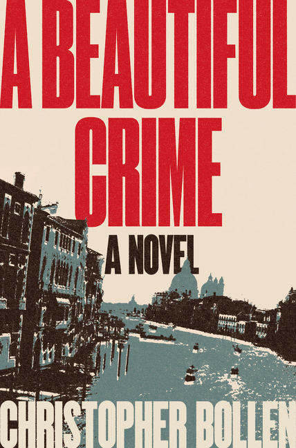 A Beautiful Crime A Novel