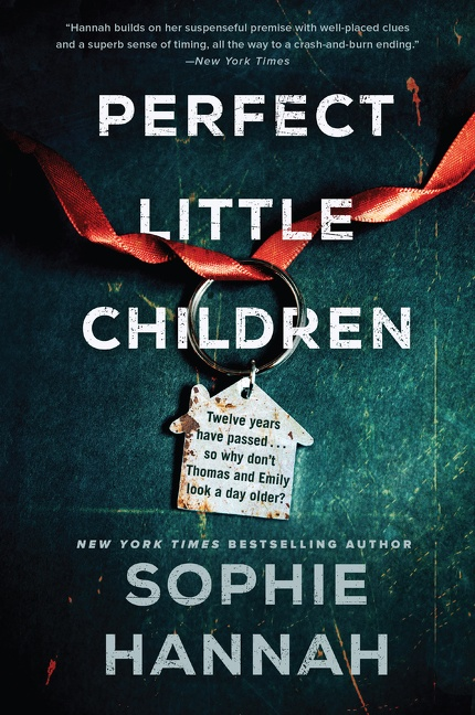 Perfect Little Children A Novel