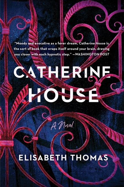Image: Catherine House